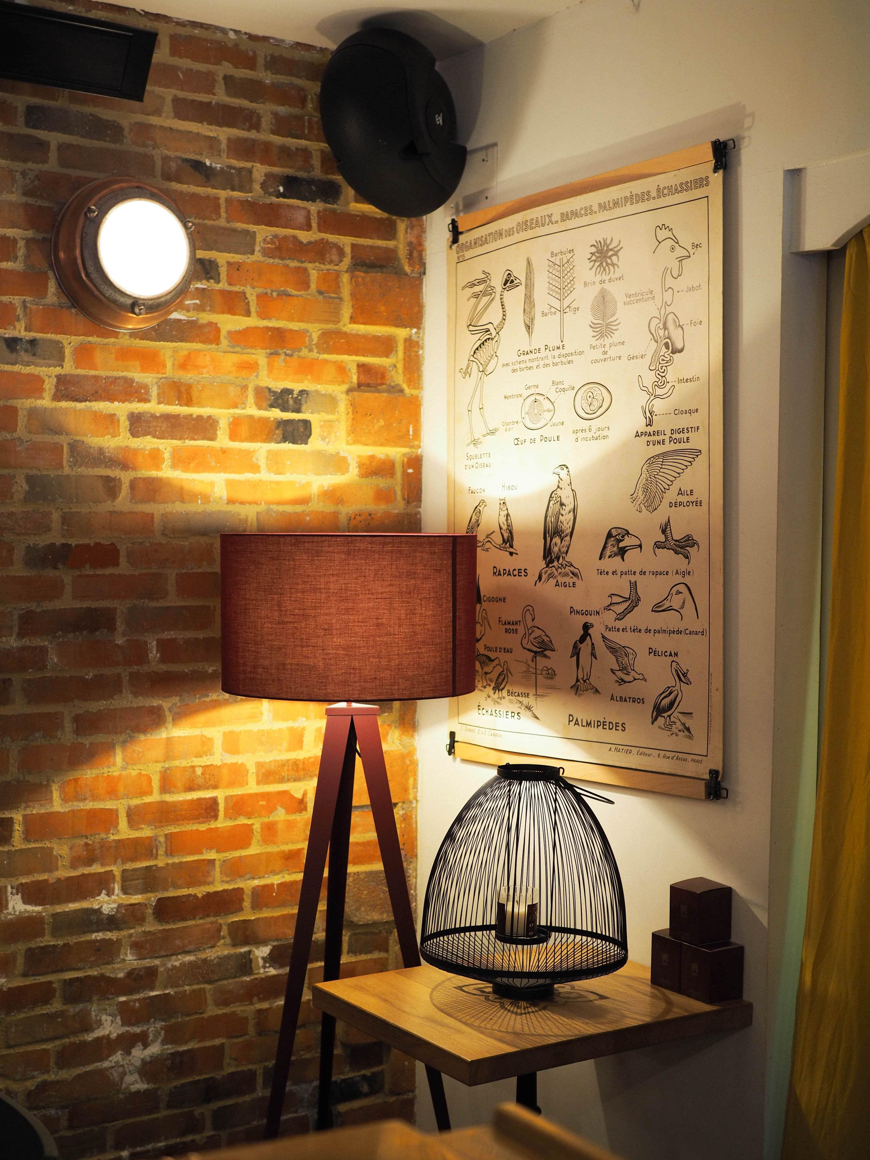décoration-salon