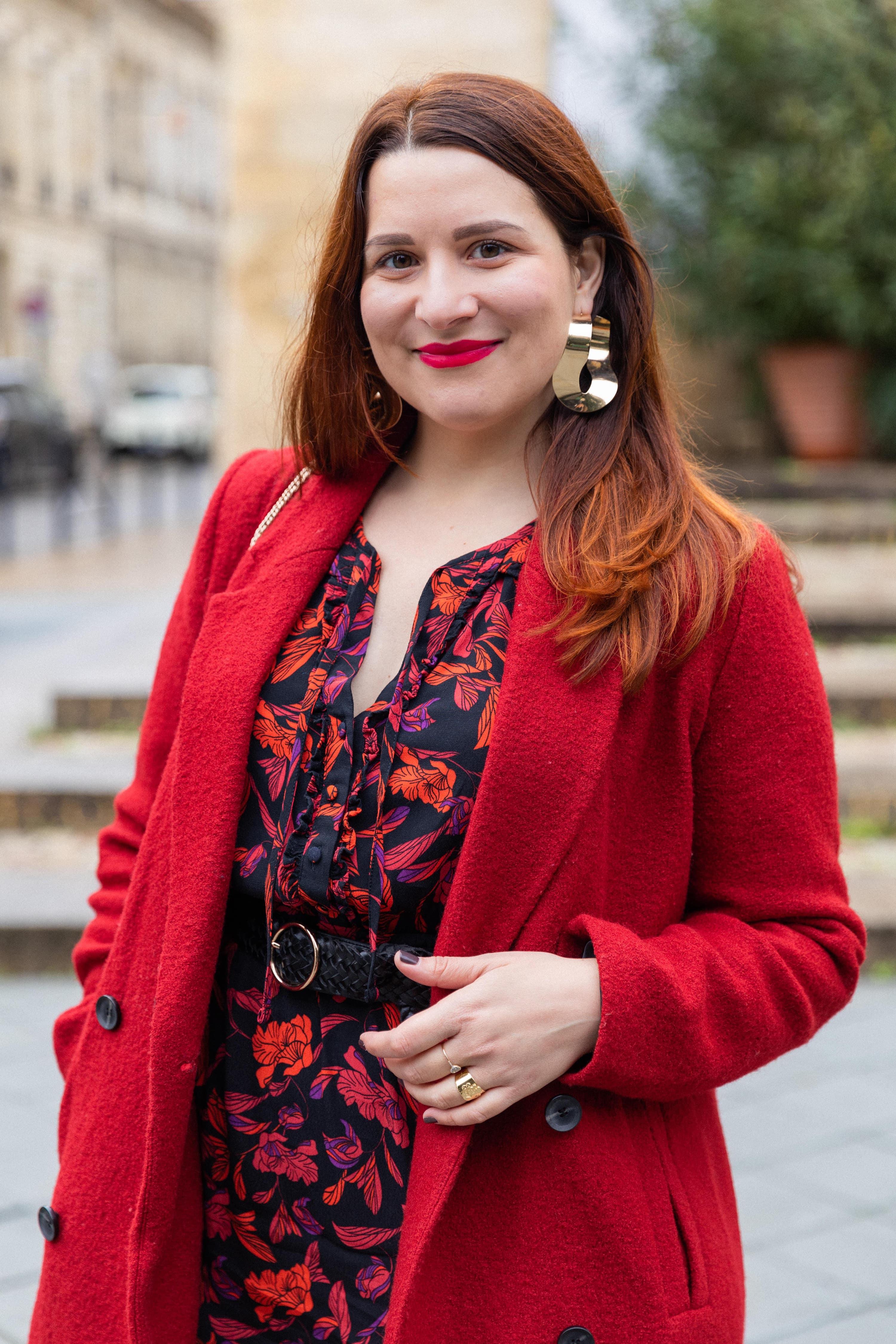 manteau-rouge-laine