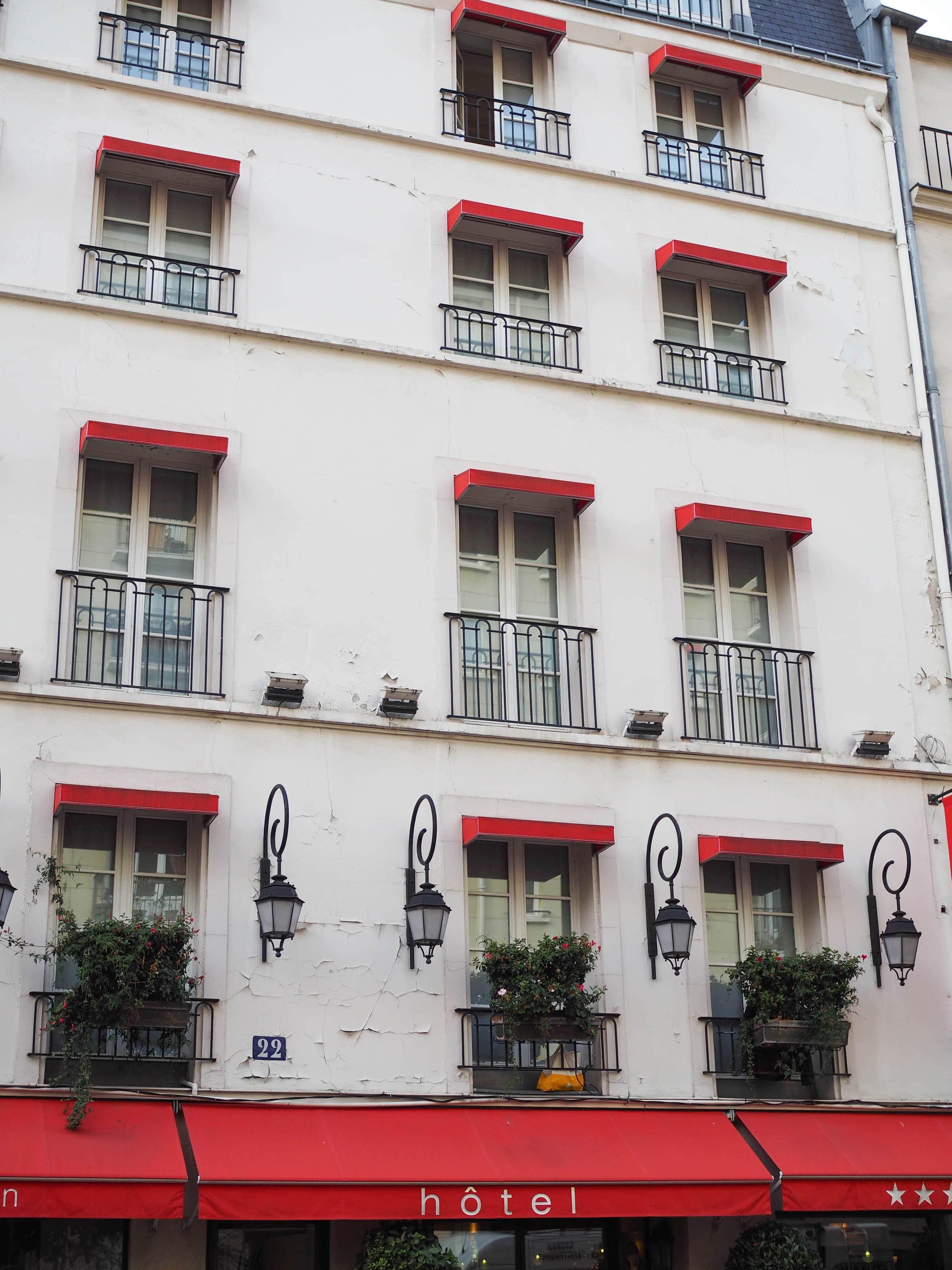 hotel-paris-3-etoiles