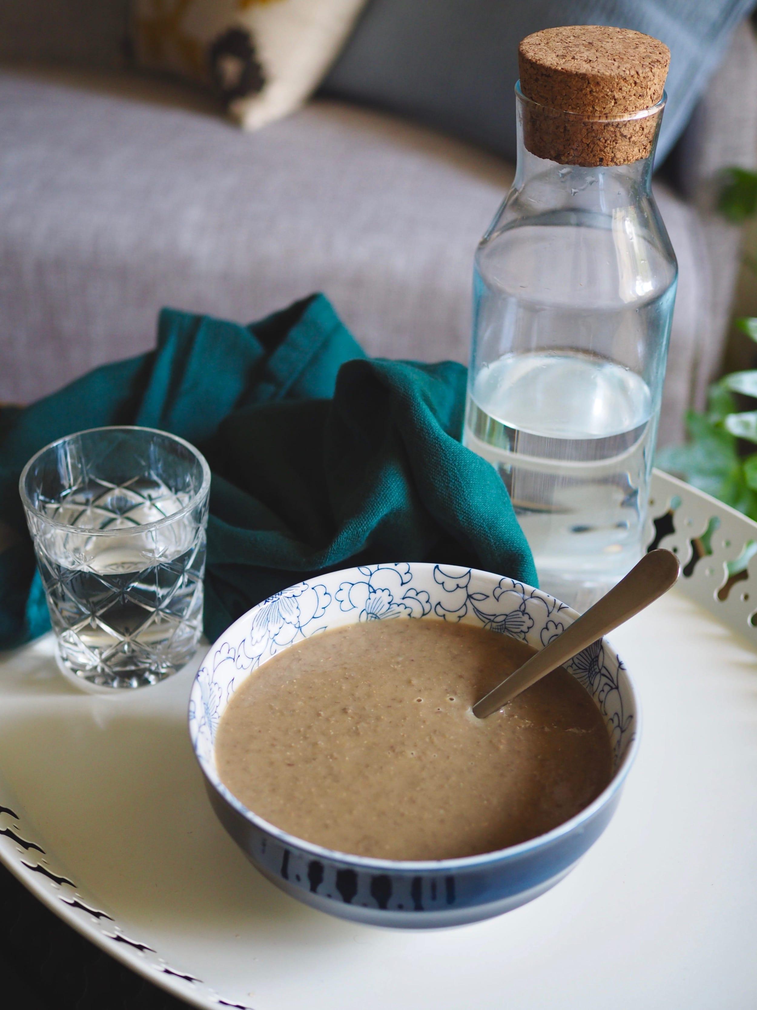 soupe-de-lentilles-vertes