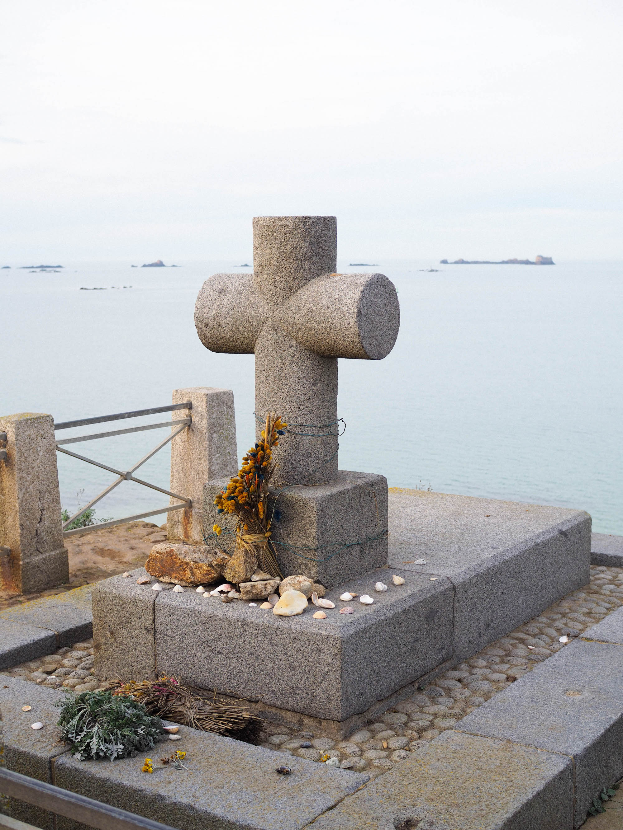 tombe-chateaubriand-saint-malo