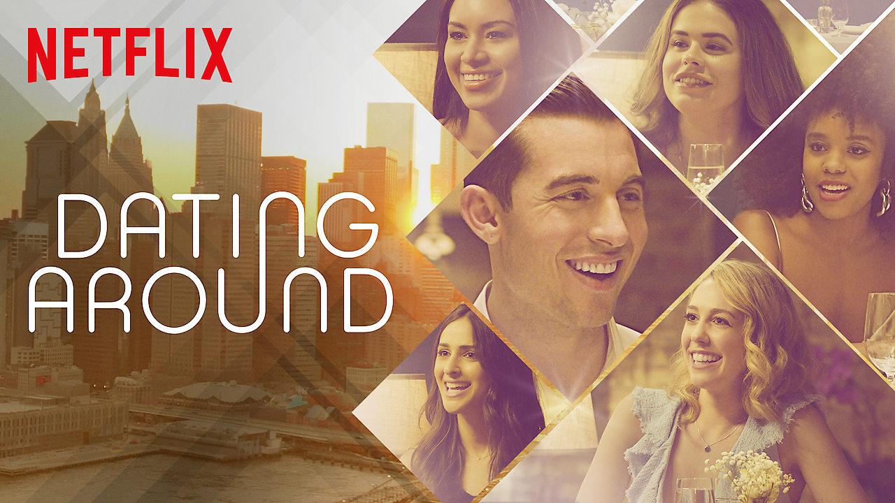 dating-around