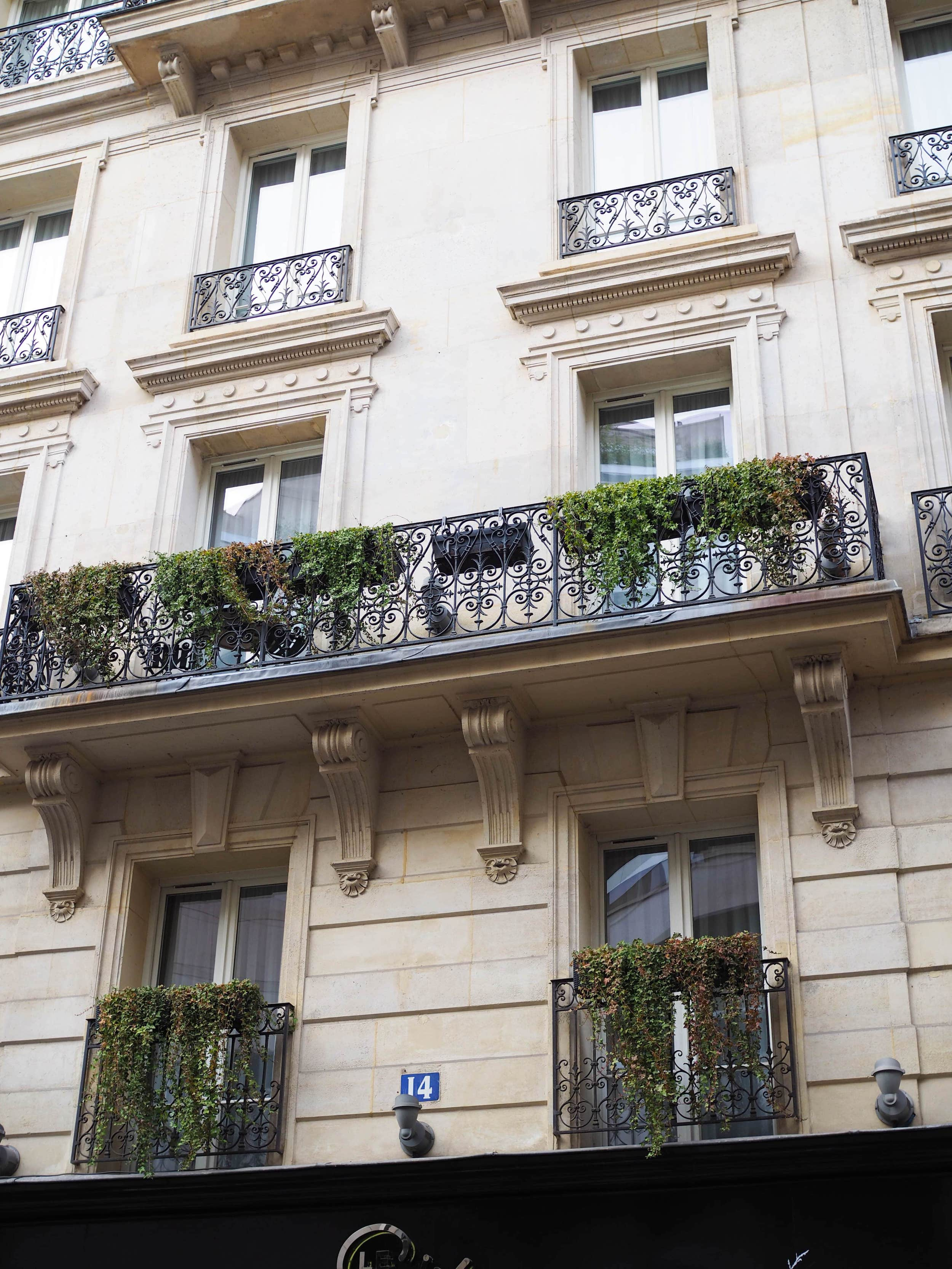 hotel-paris-6ème