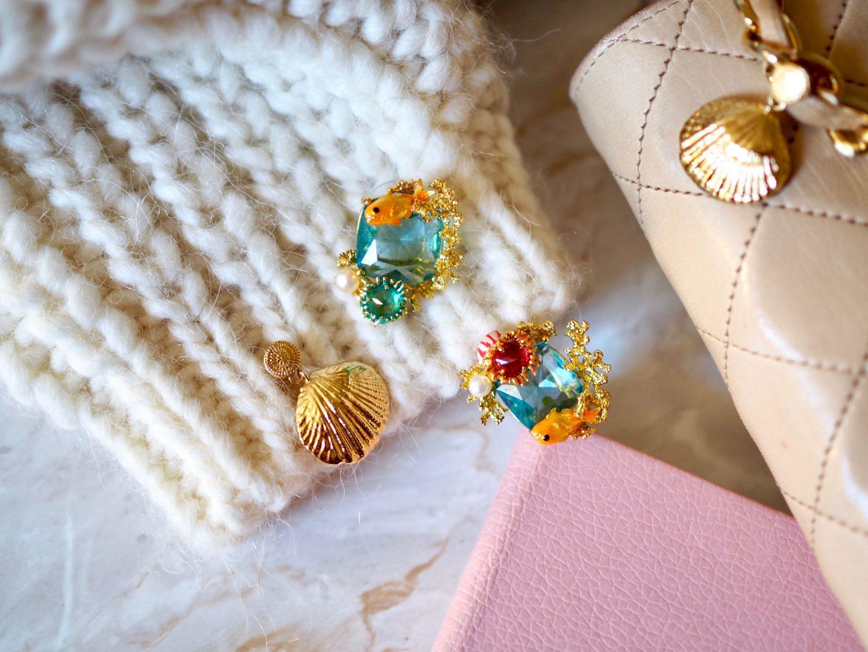 bijoux-coquillages