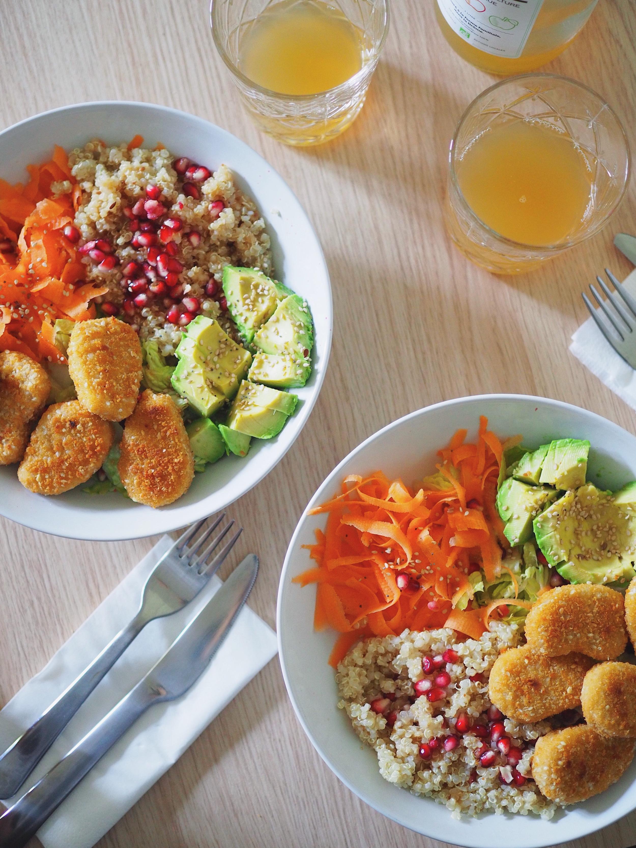 buddha-bowl-végétarien