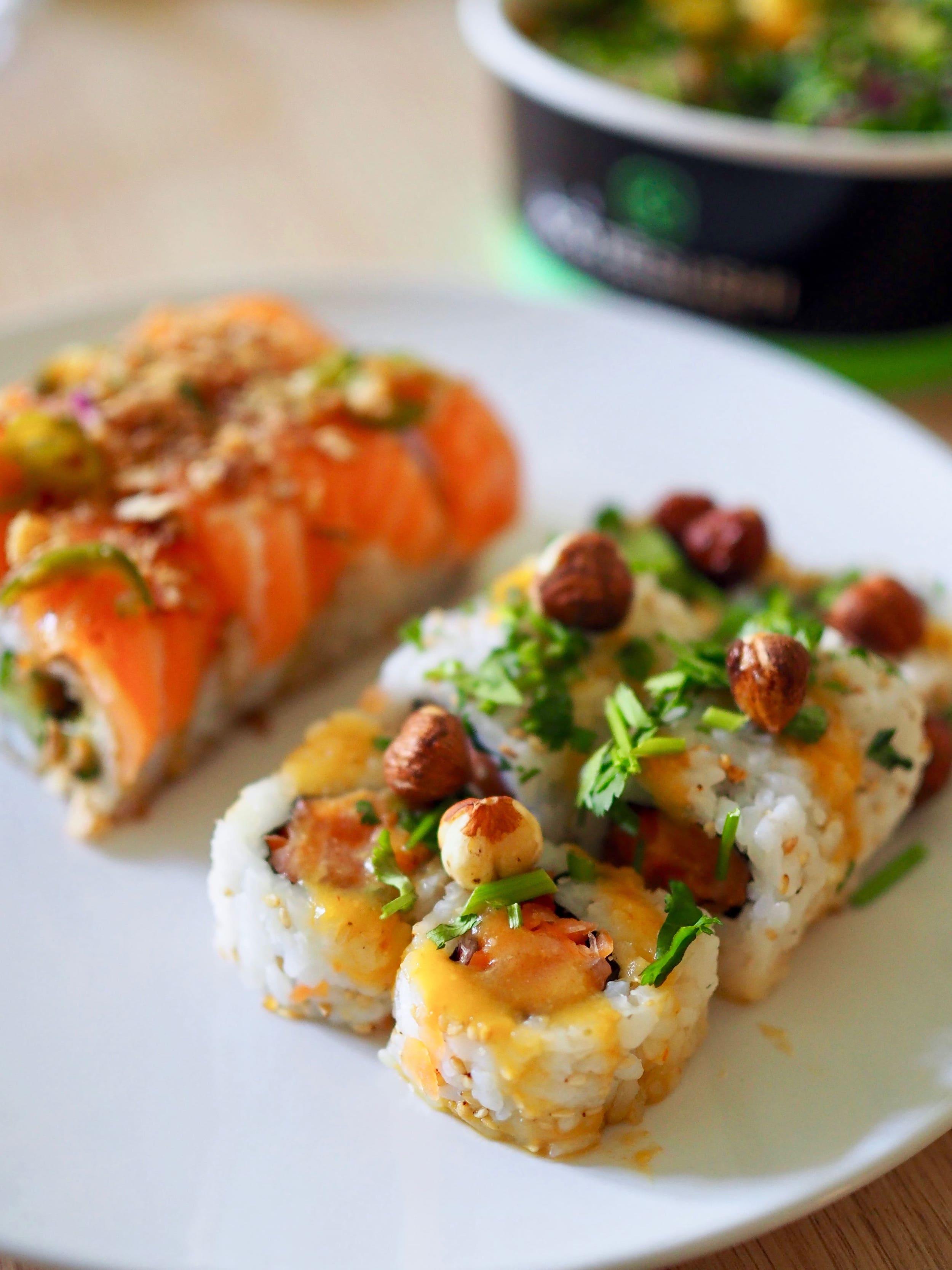 cote-sushi-nikkei-roll