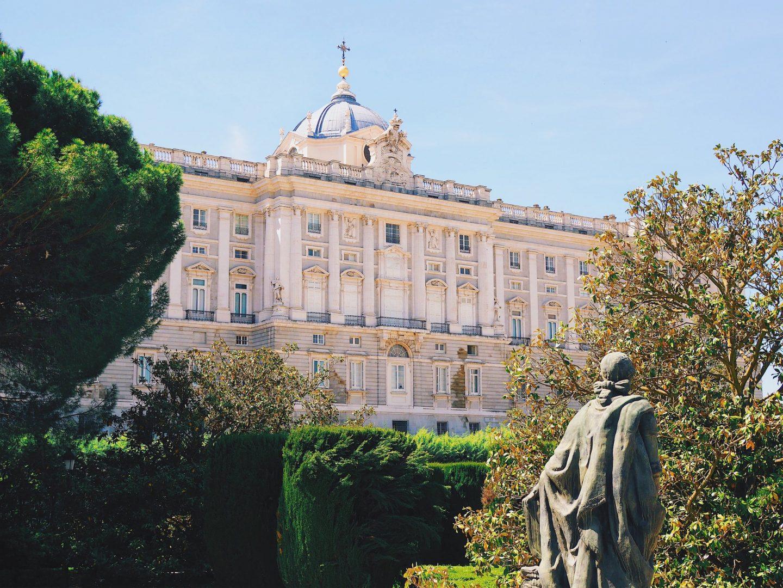 3 parcs et jardins à découvrir à Madrid