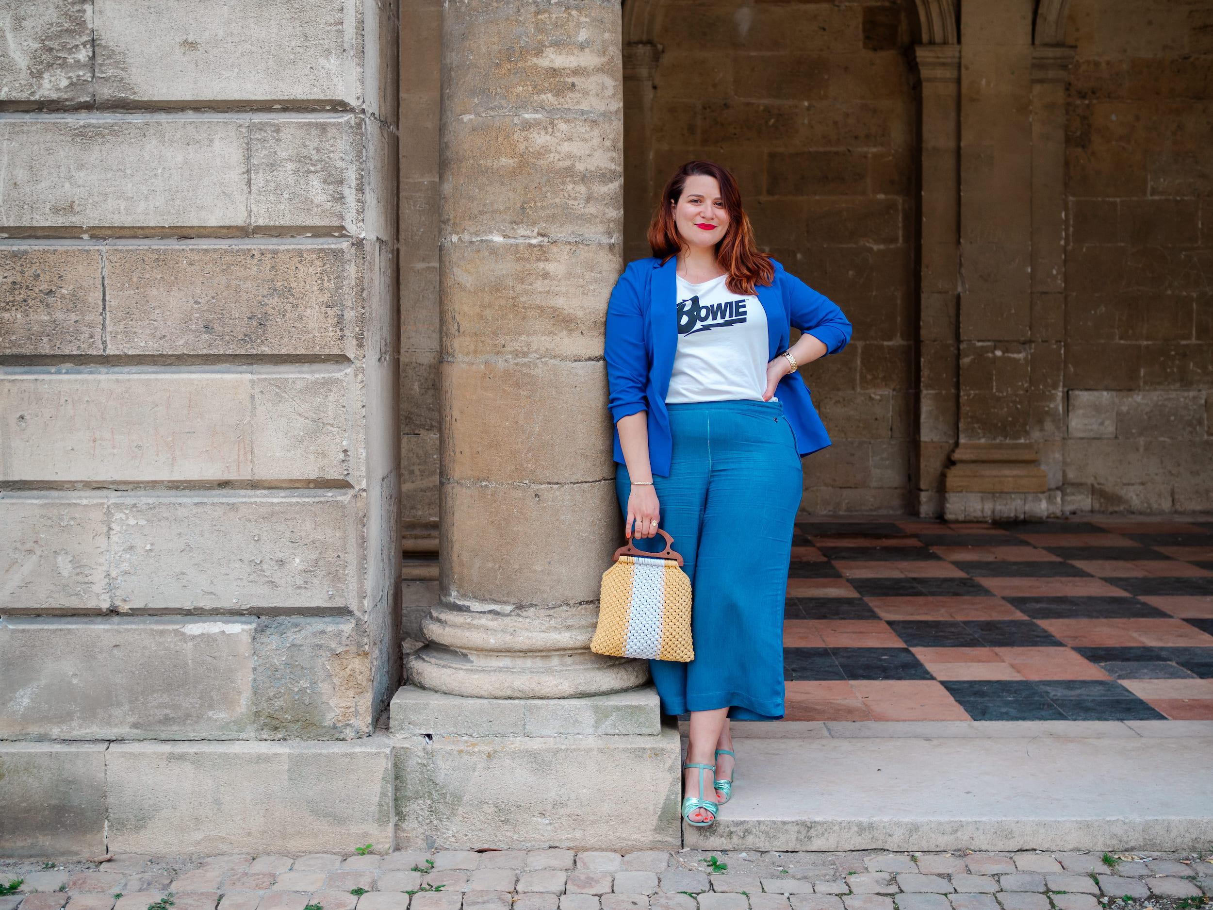 costume-bleu-femme