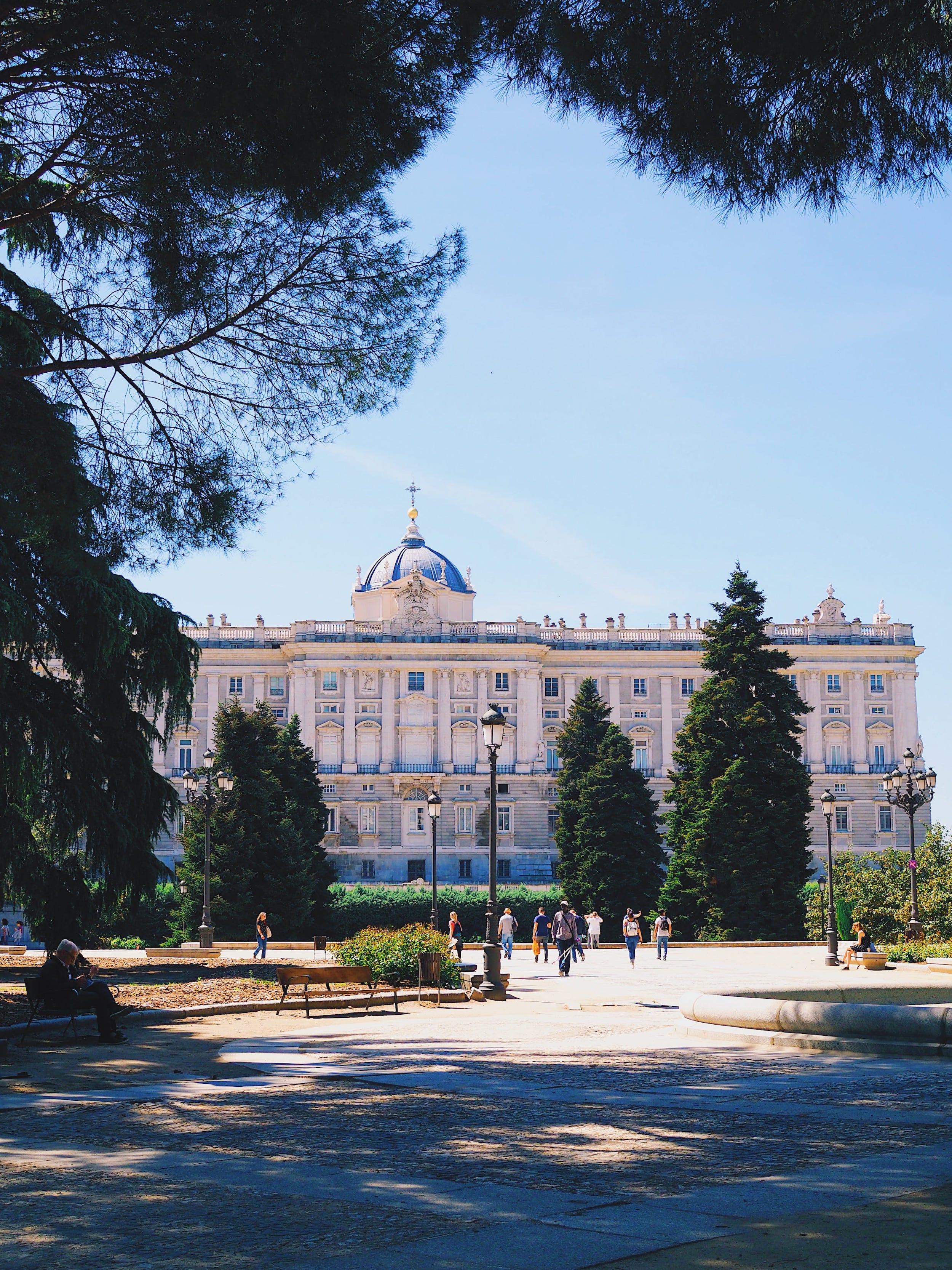 jardins-de-sabatini-madrid