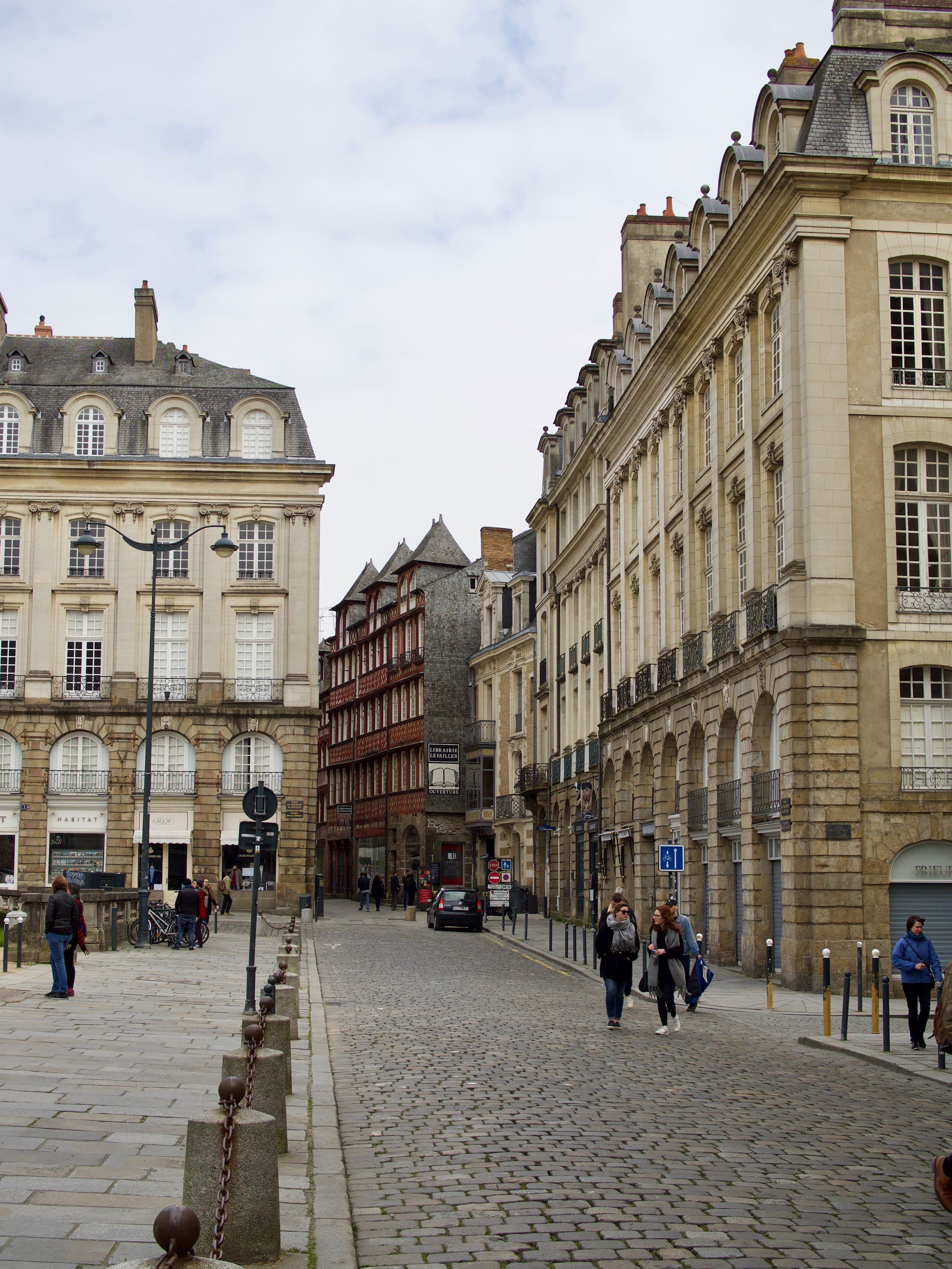 place-du-parlement-rennes