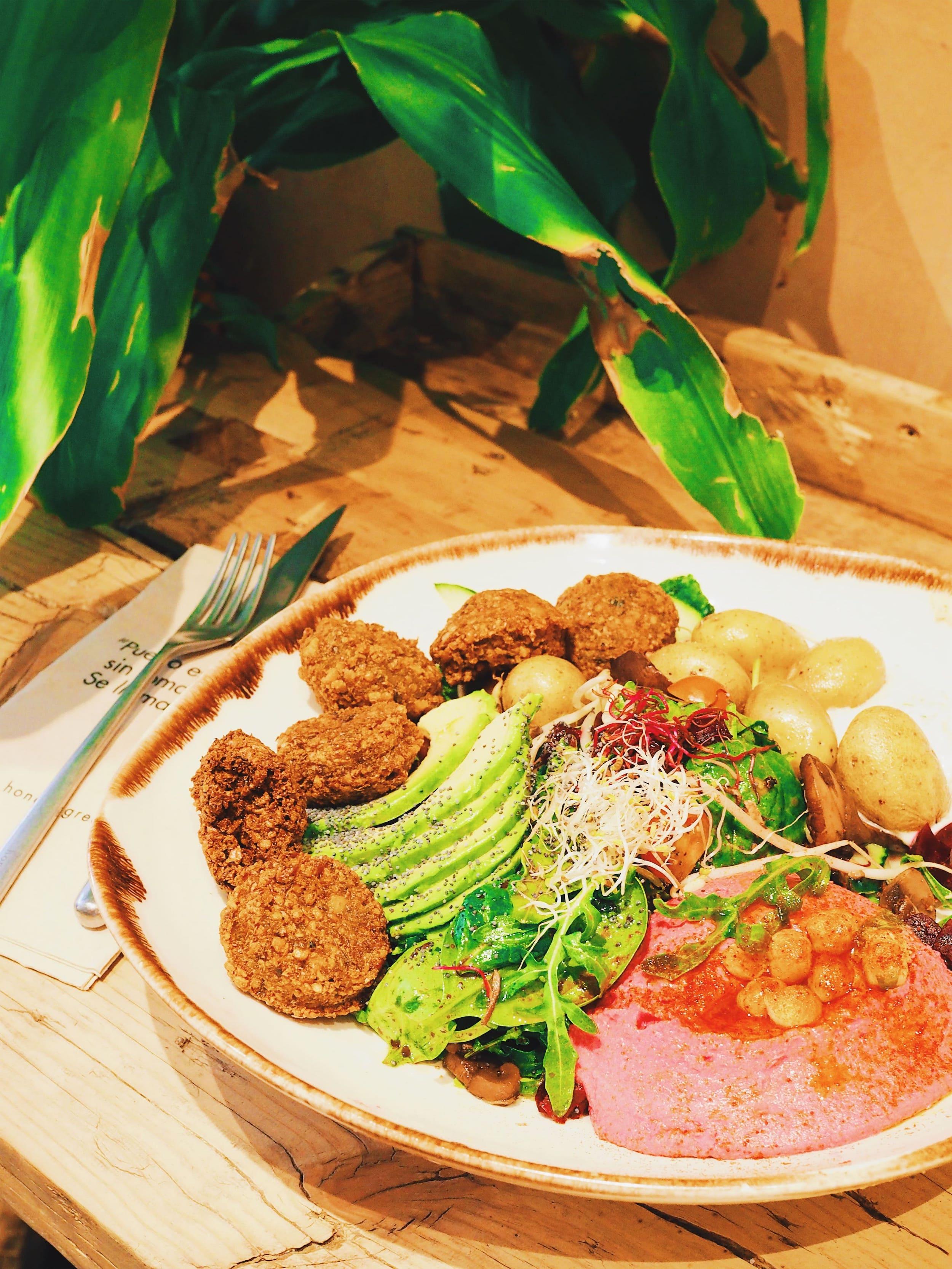 restaurant-végétarien-madrid