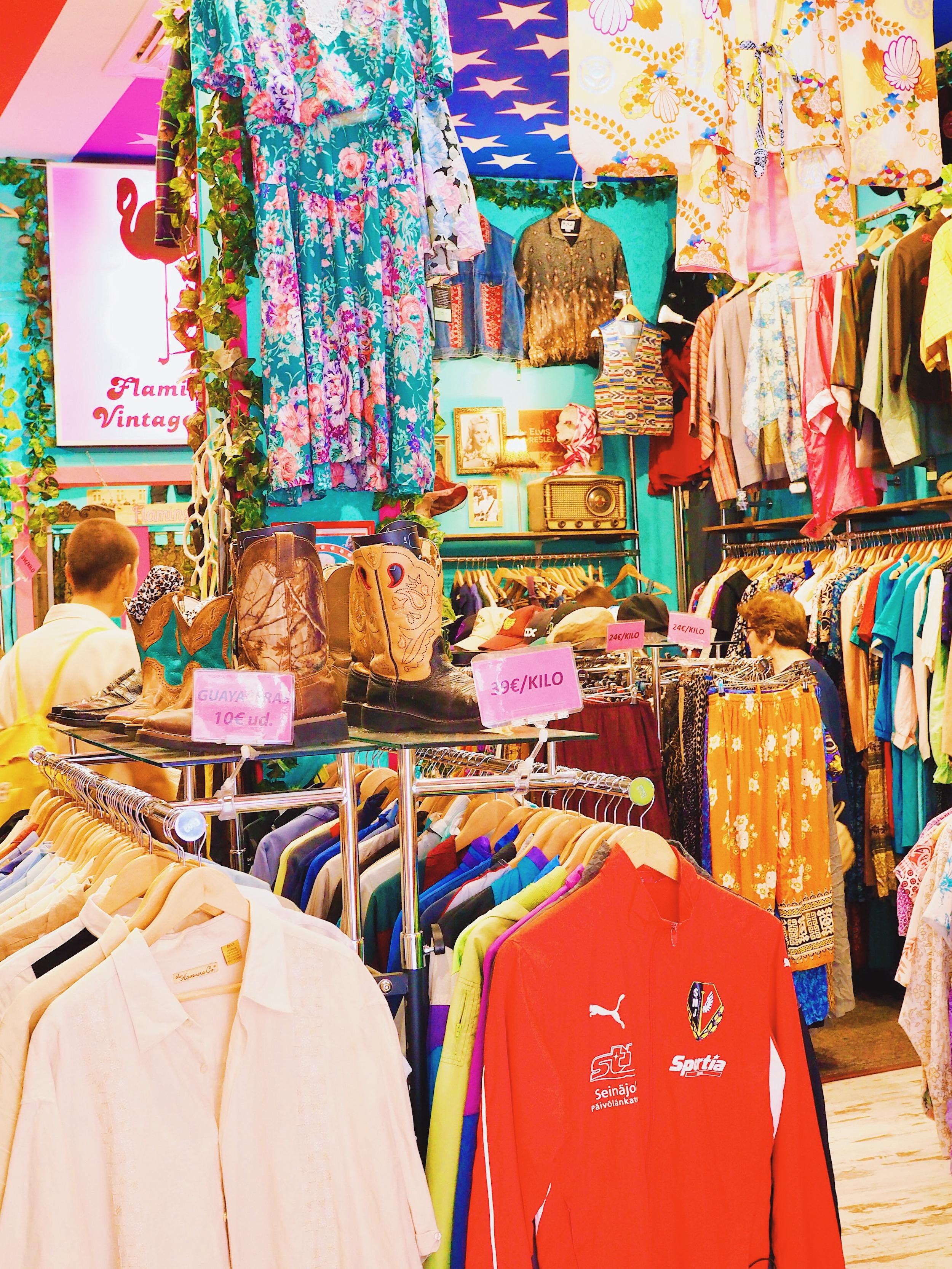 shopping-madrid