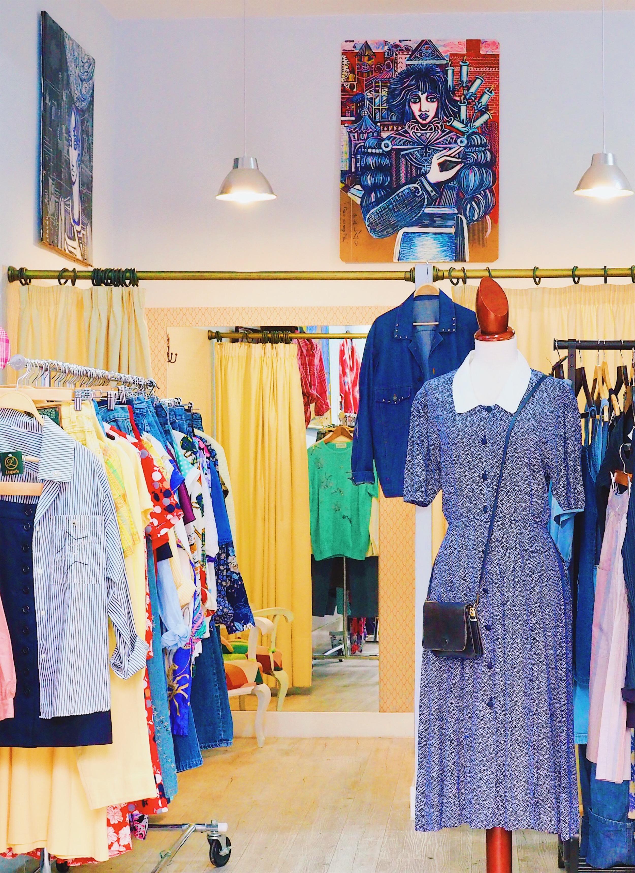 shopping-vintage-meilleure-boutique-madrid
