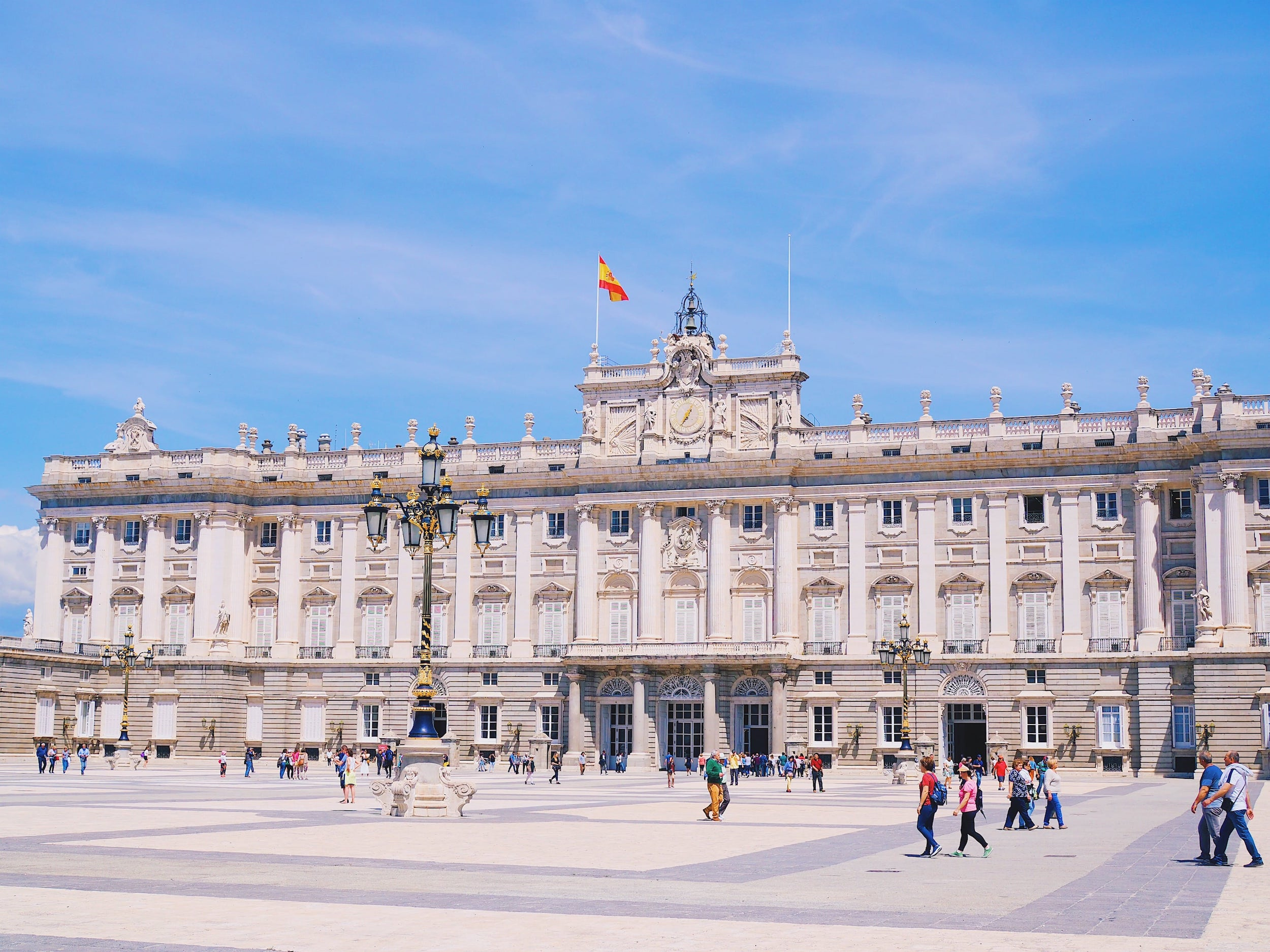 visiter-le-palais-royal-de-madrid