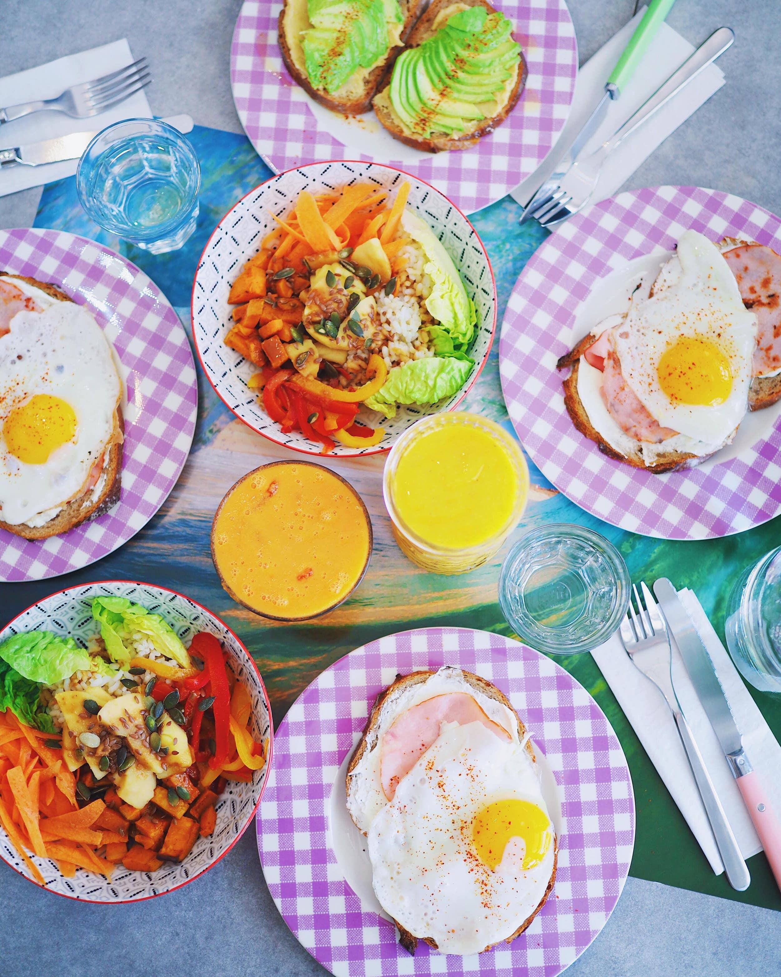 déjeuner-mimizan