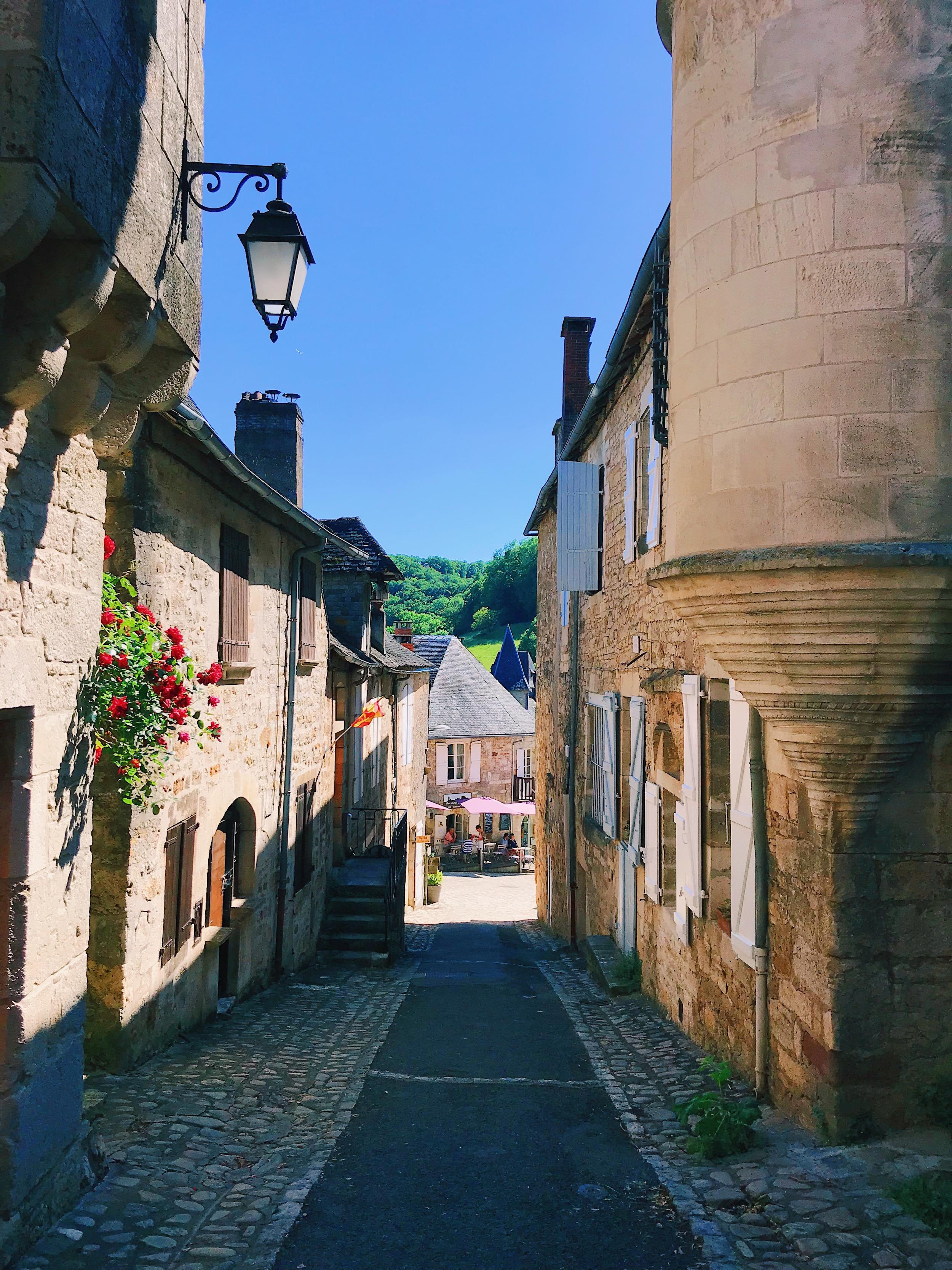 village-de-turenne-visite