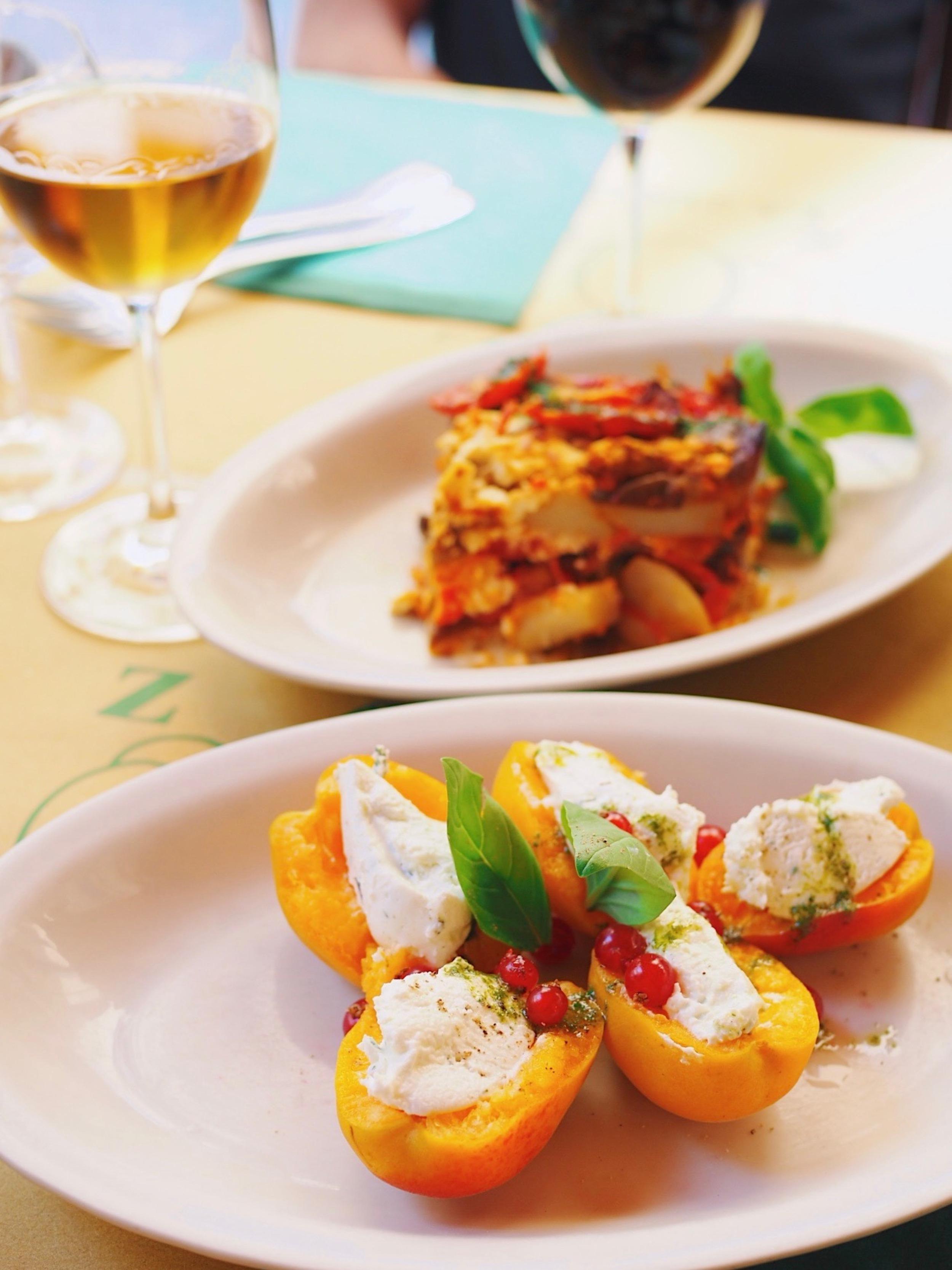 la-zucca-restaurant-venise