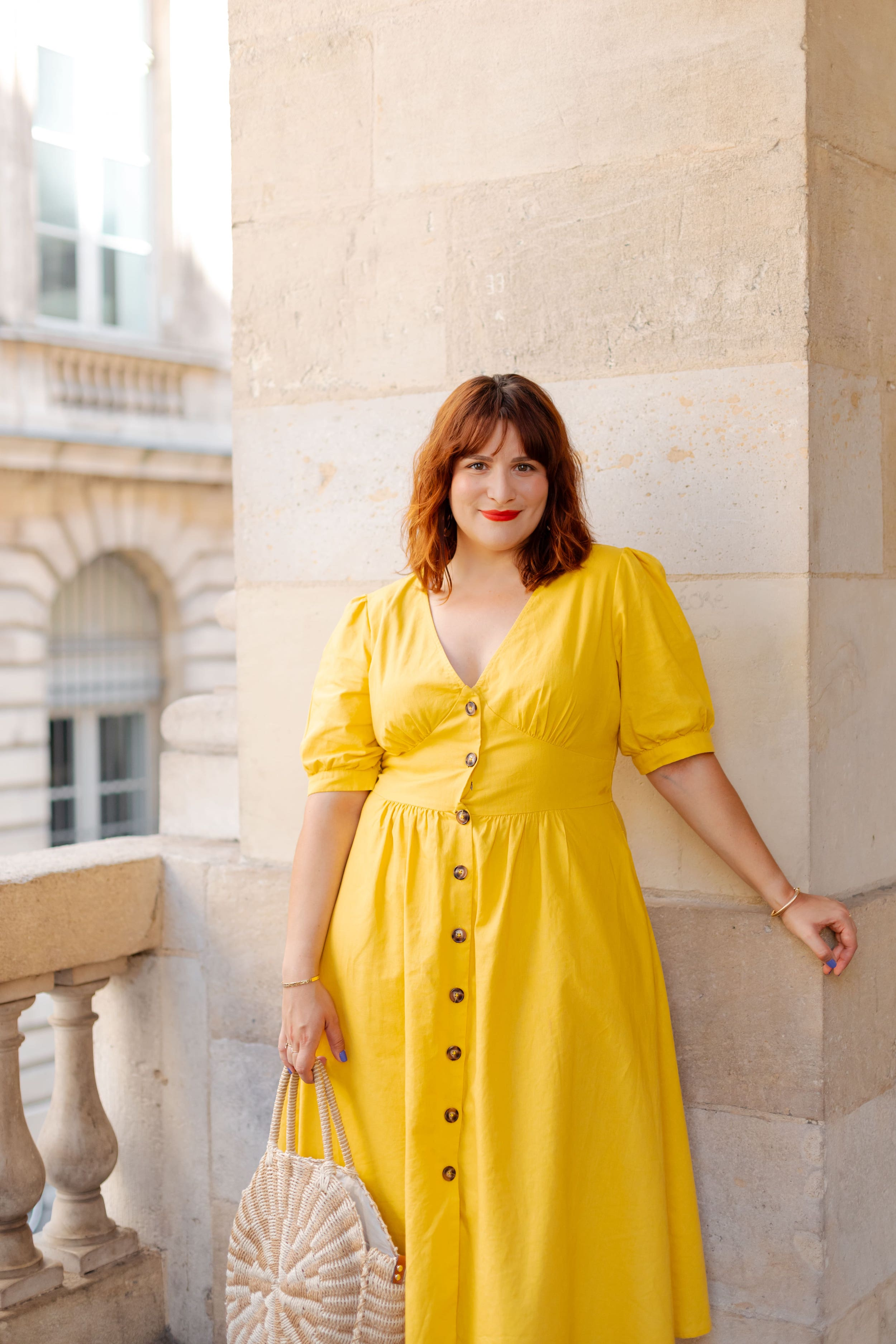 look-robe-jaune