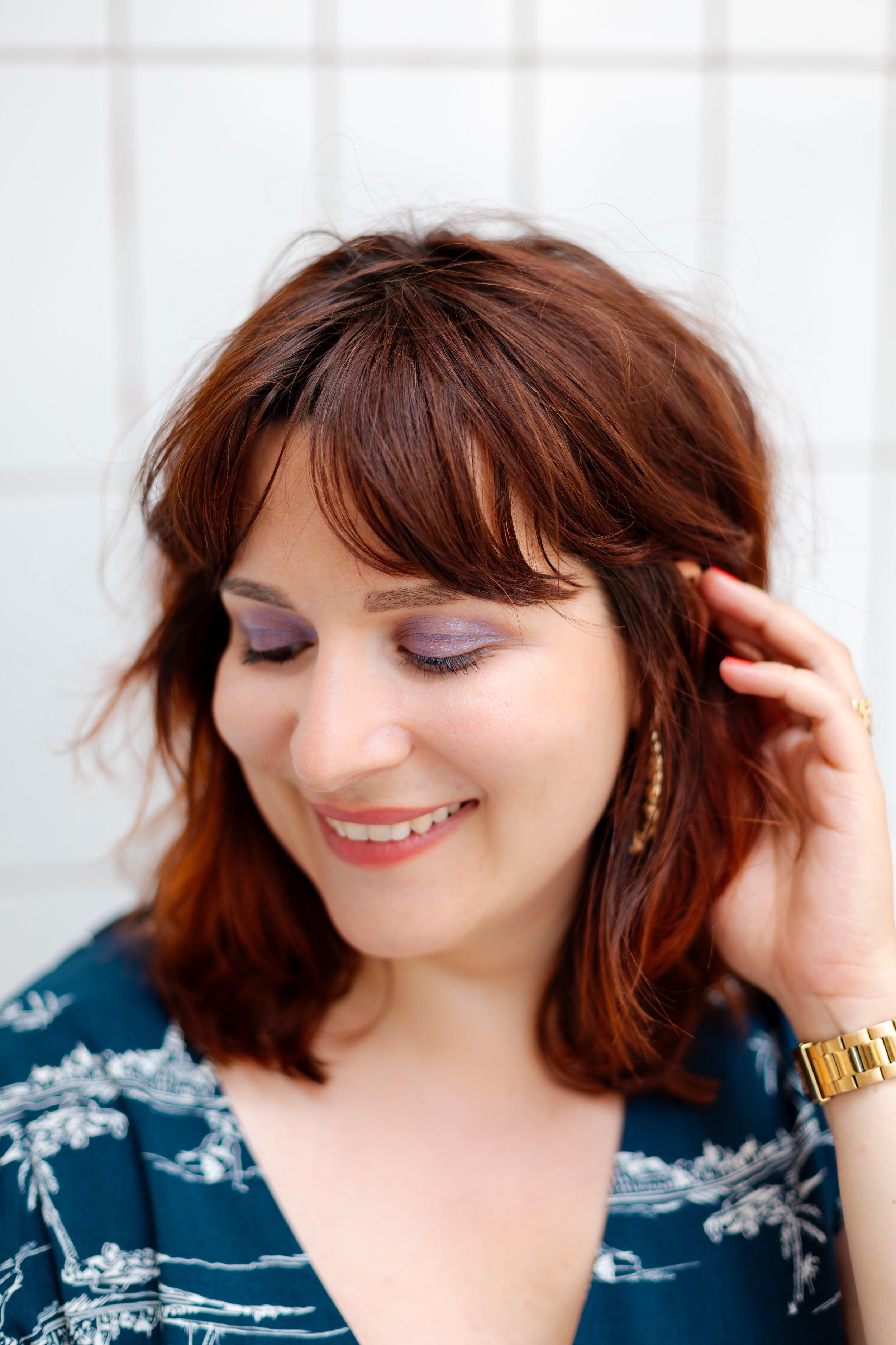 maquillage-des-yeux-violet