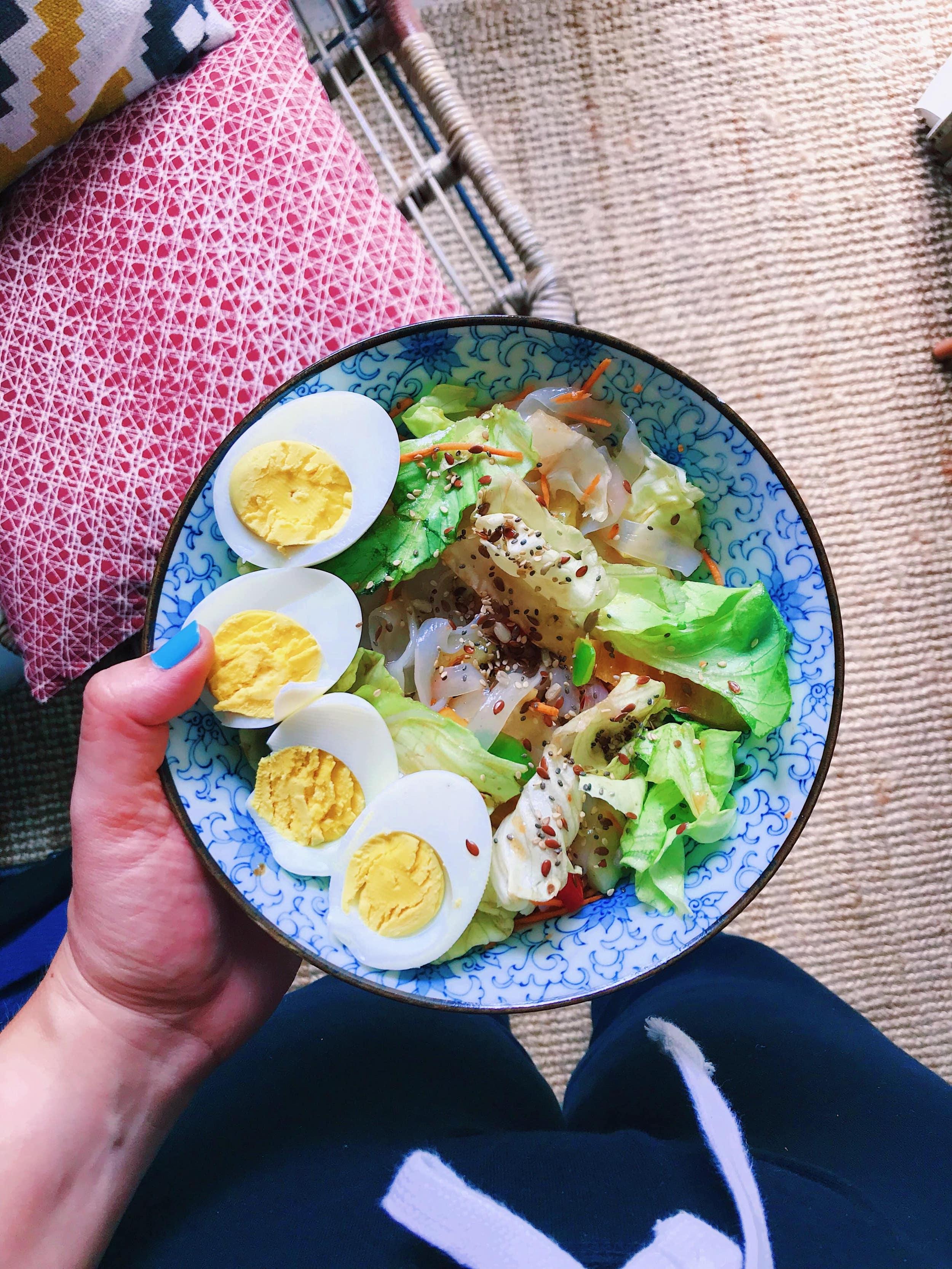 recette-salade-bio