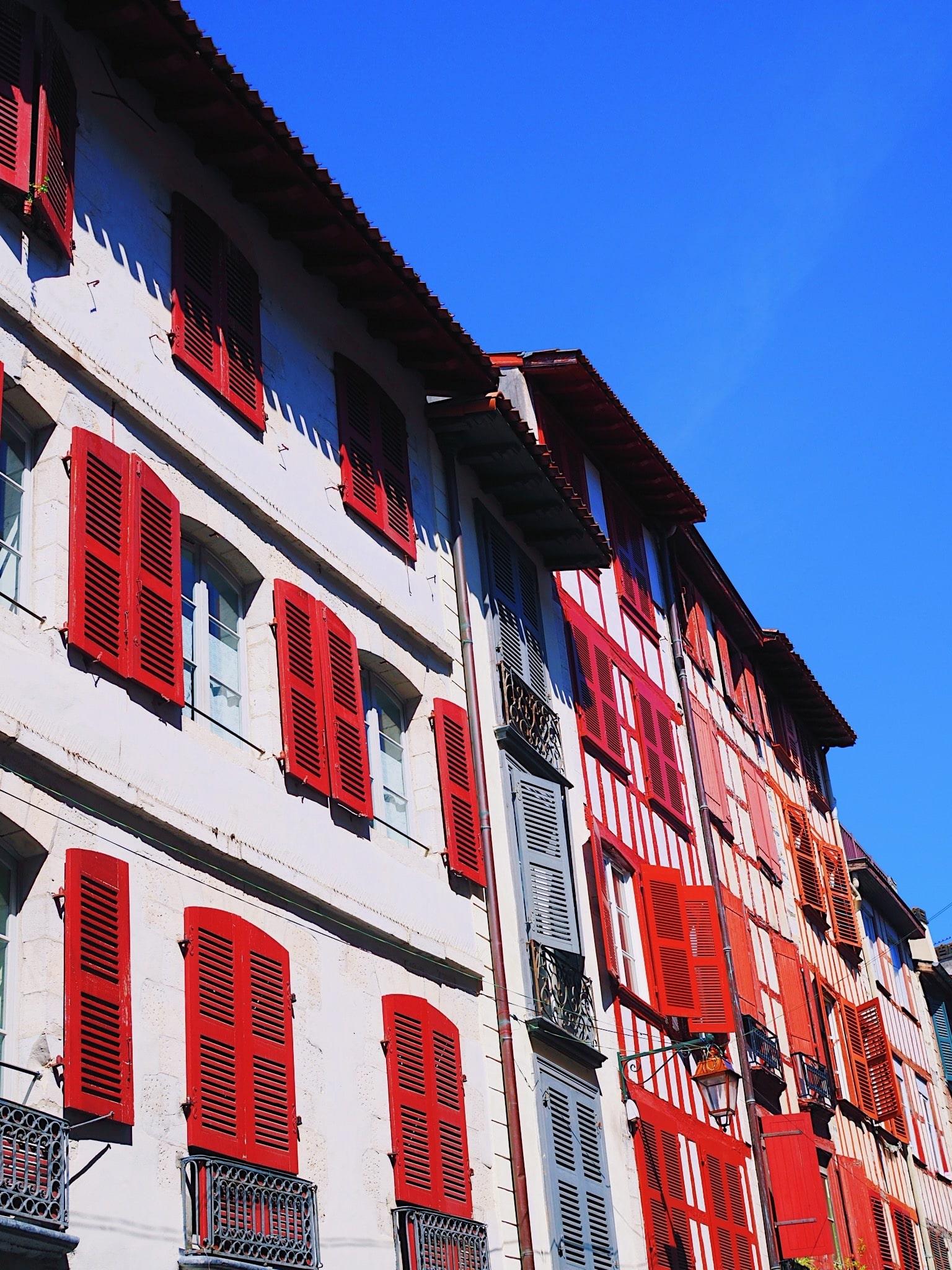 architecture-basque
