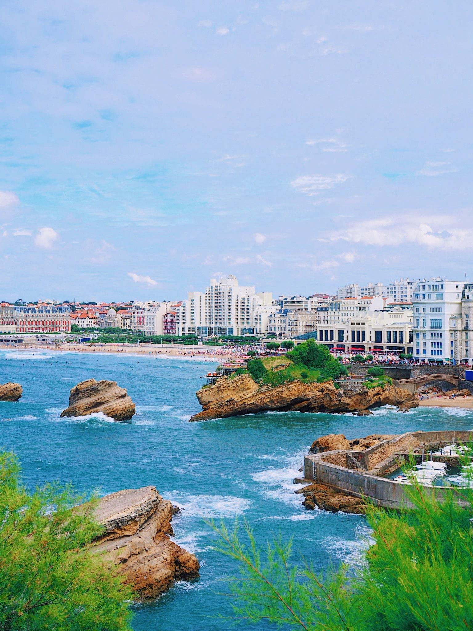 visiter-biarritz