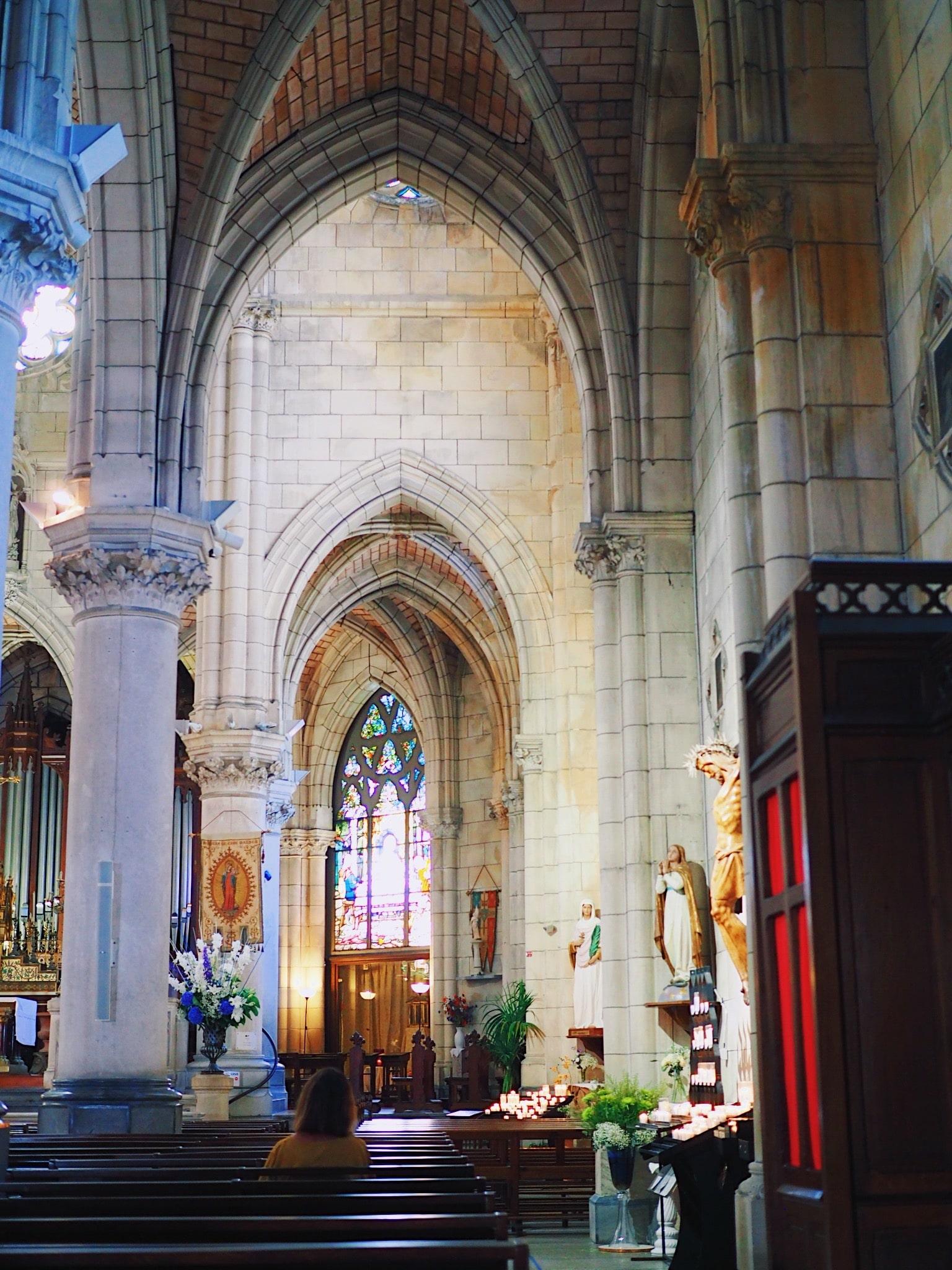 visiter-cathédrale-bayonne