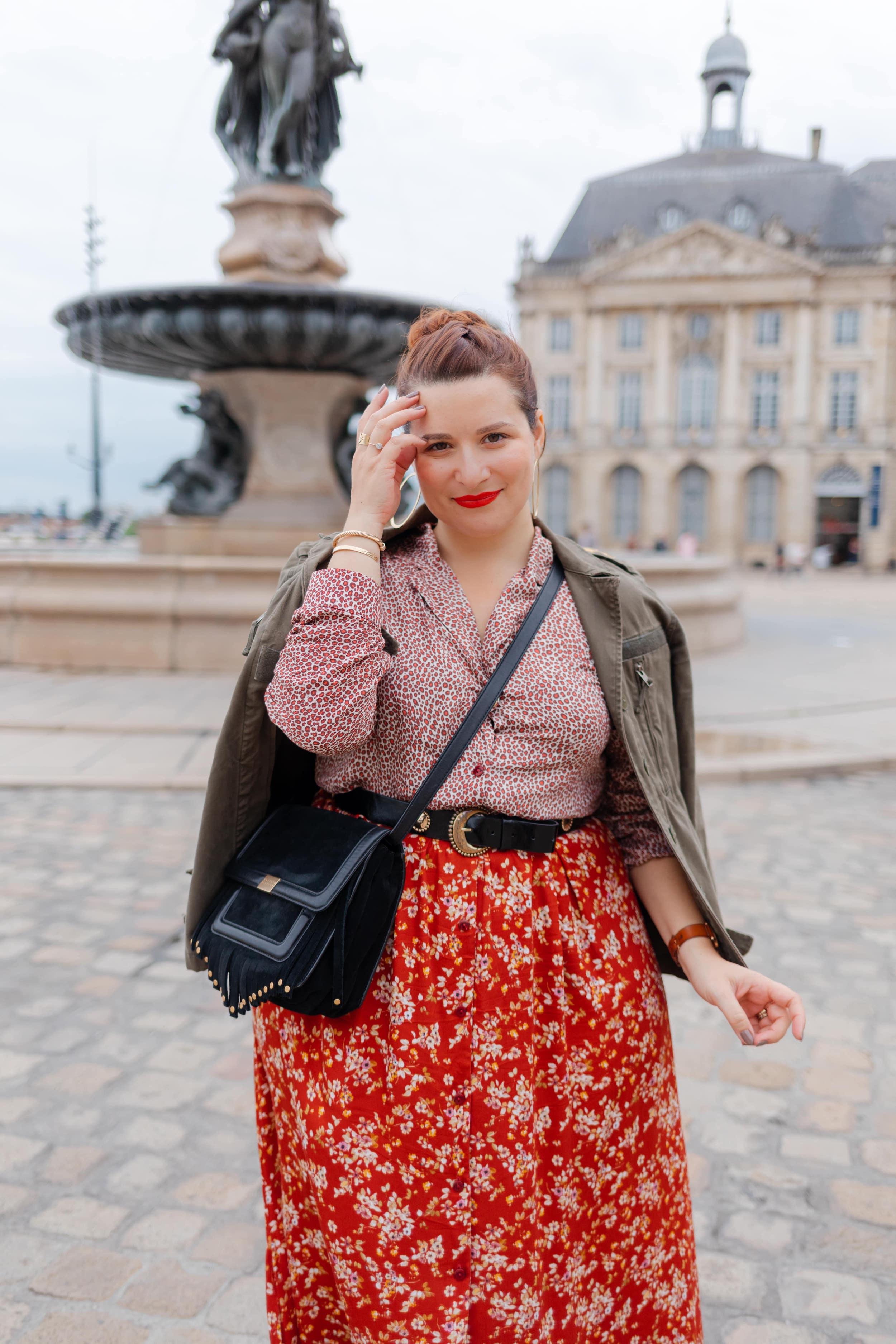 look-automne-robe-longue