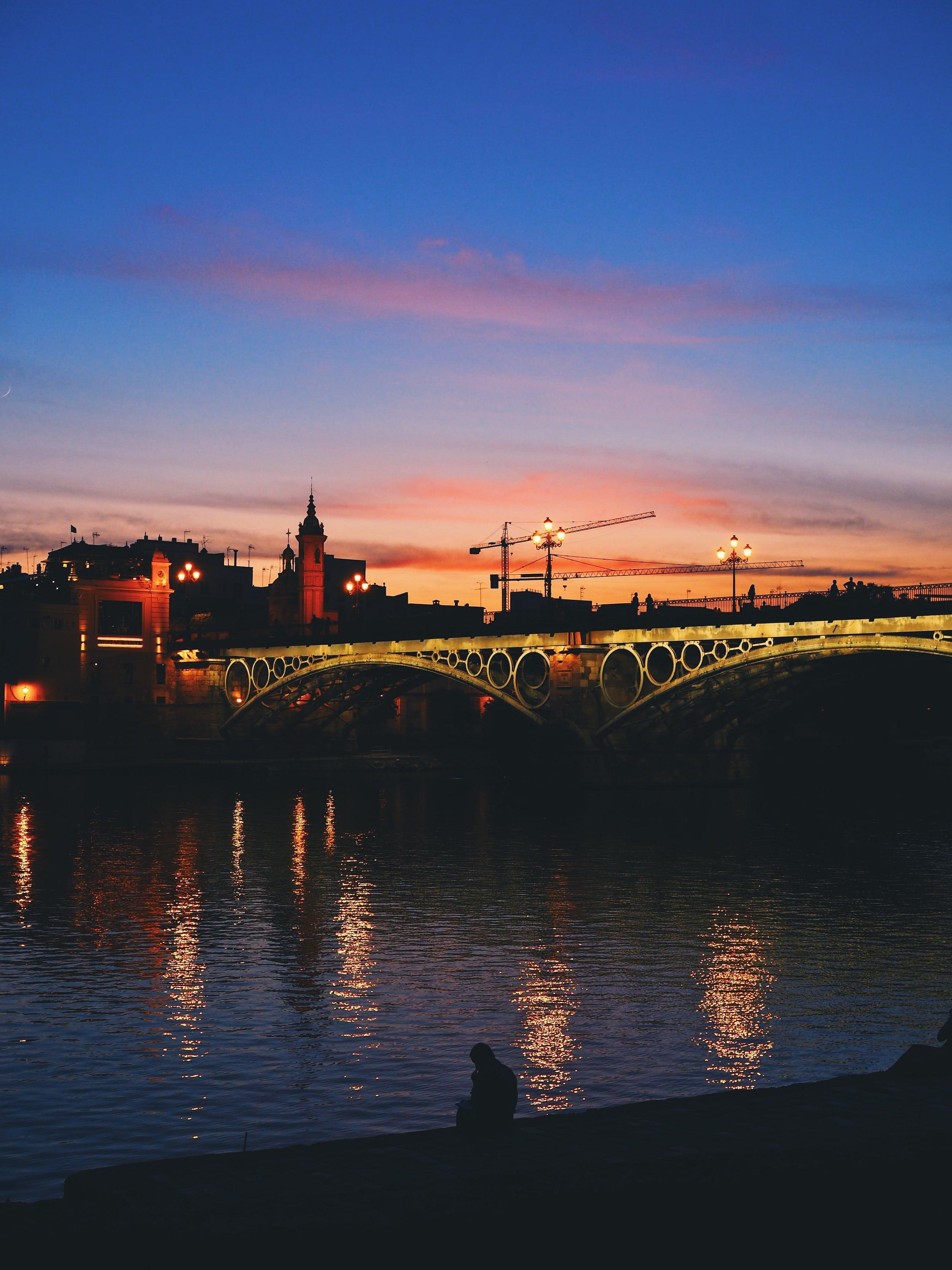 sunset-sevilla
