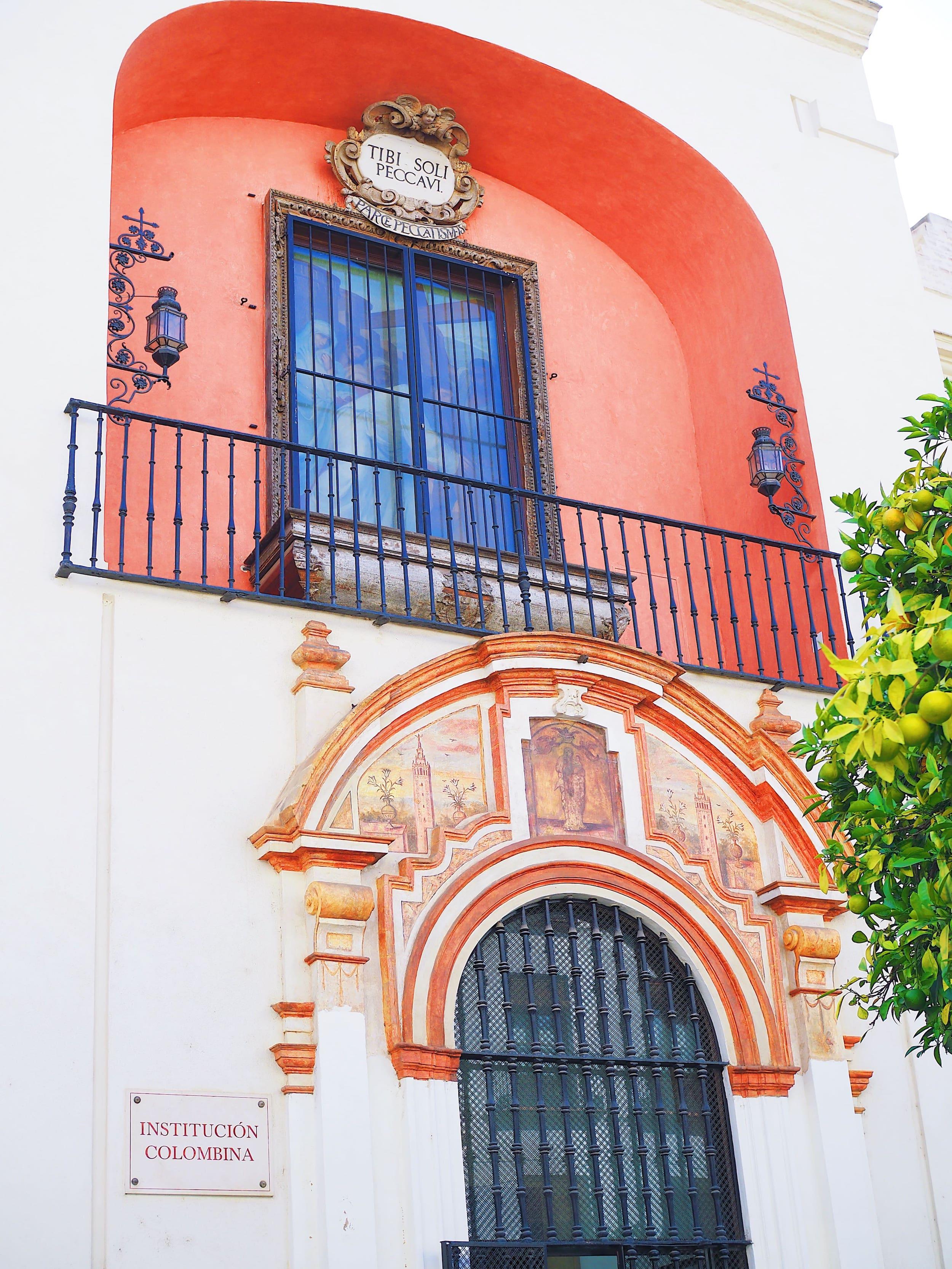 découvrir-Quartier-santa-cruz-seville