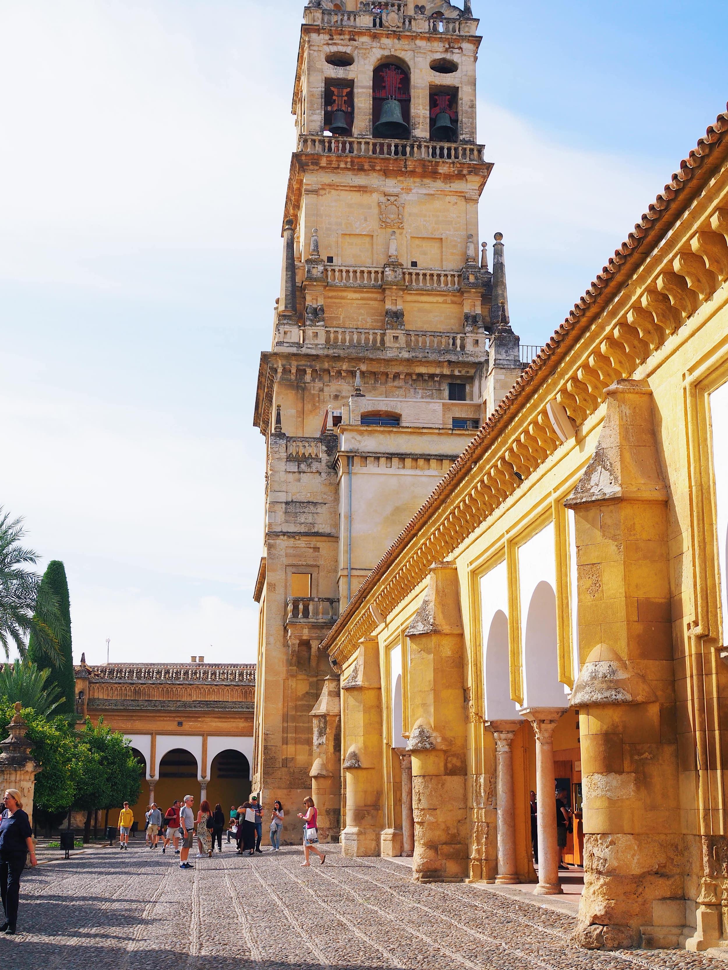 mosquée-cordoue
