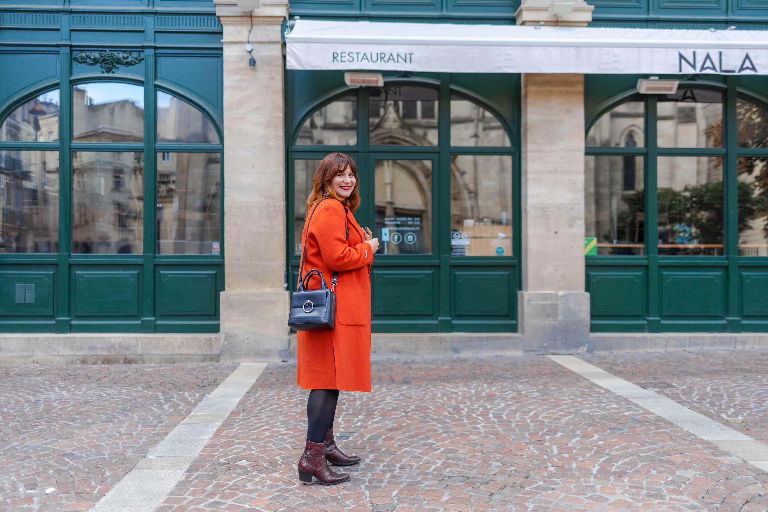 tendance-manteau-orange