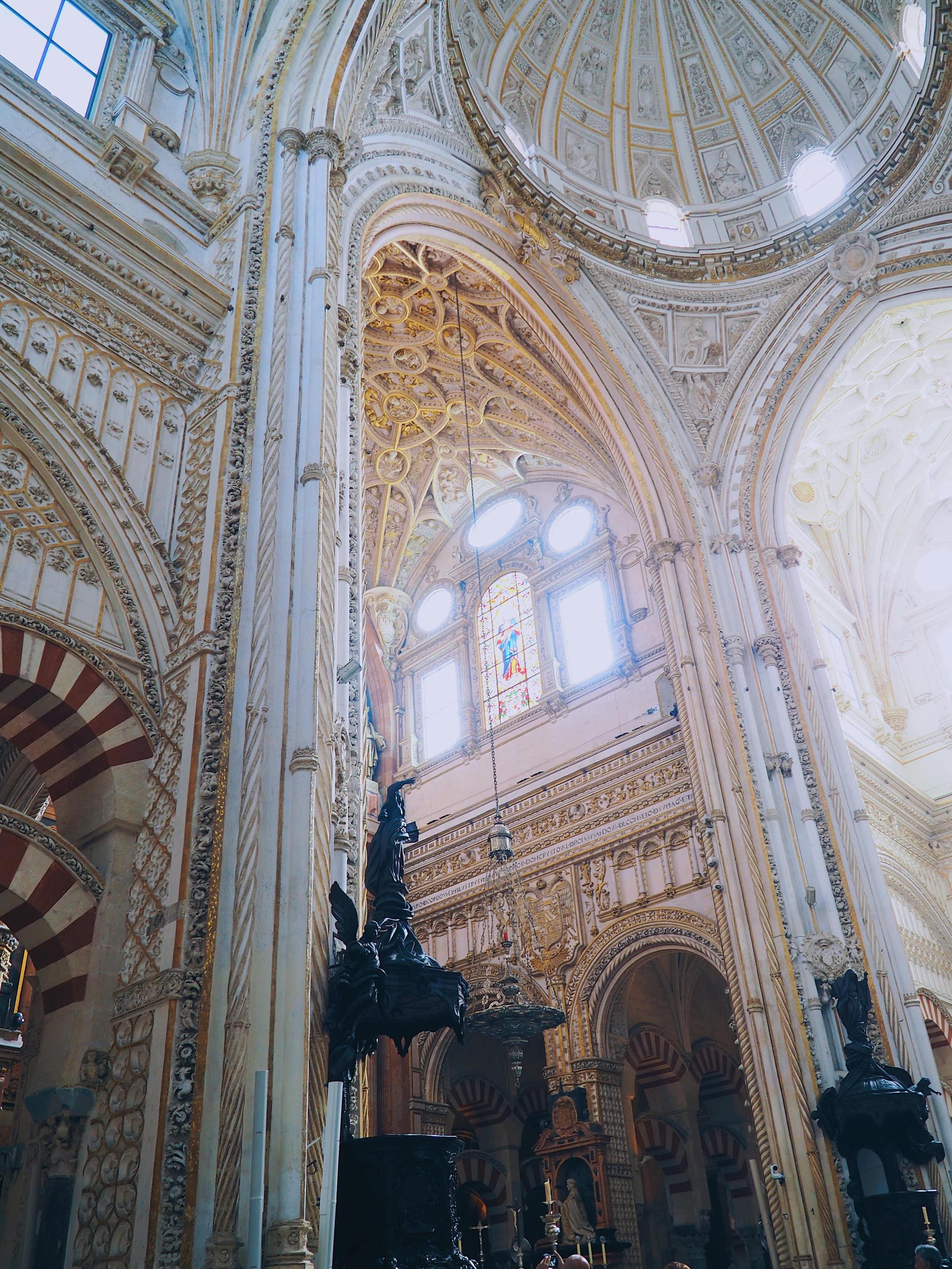 visite-cathédrale-cordoue