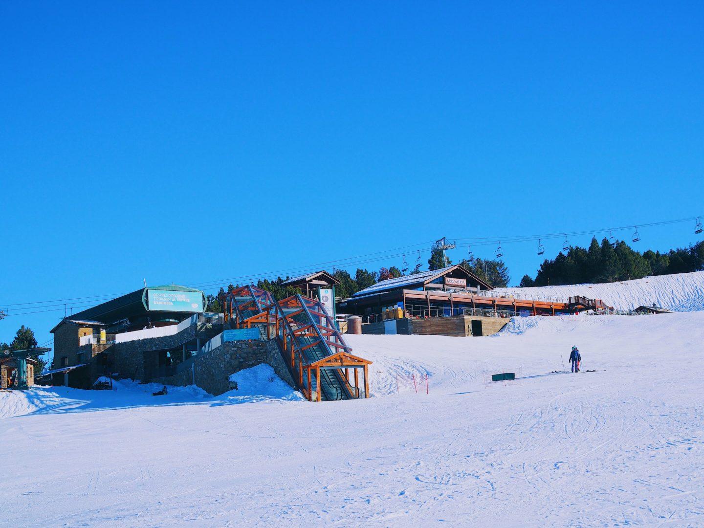 andorre-ski