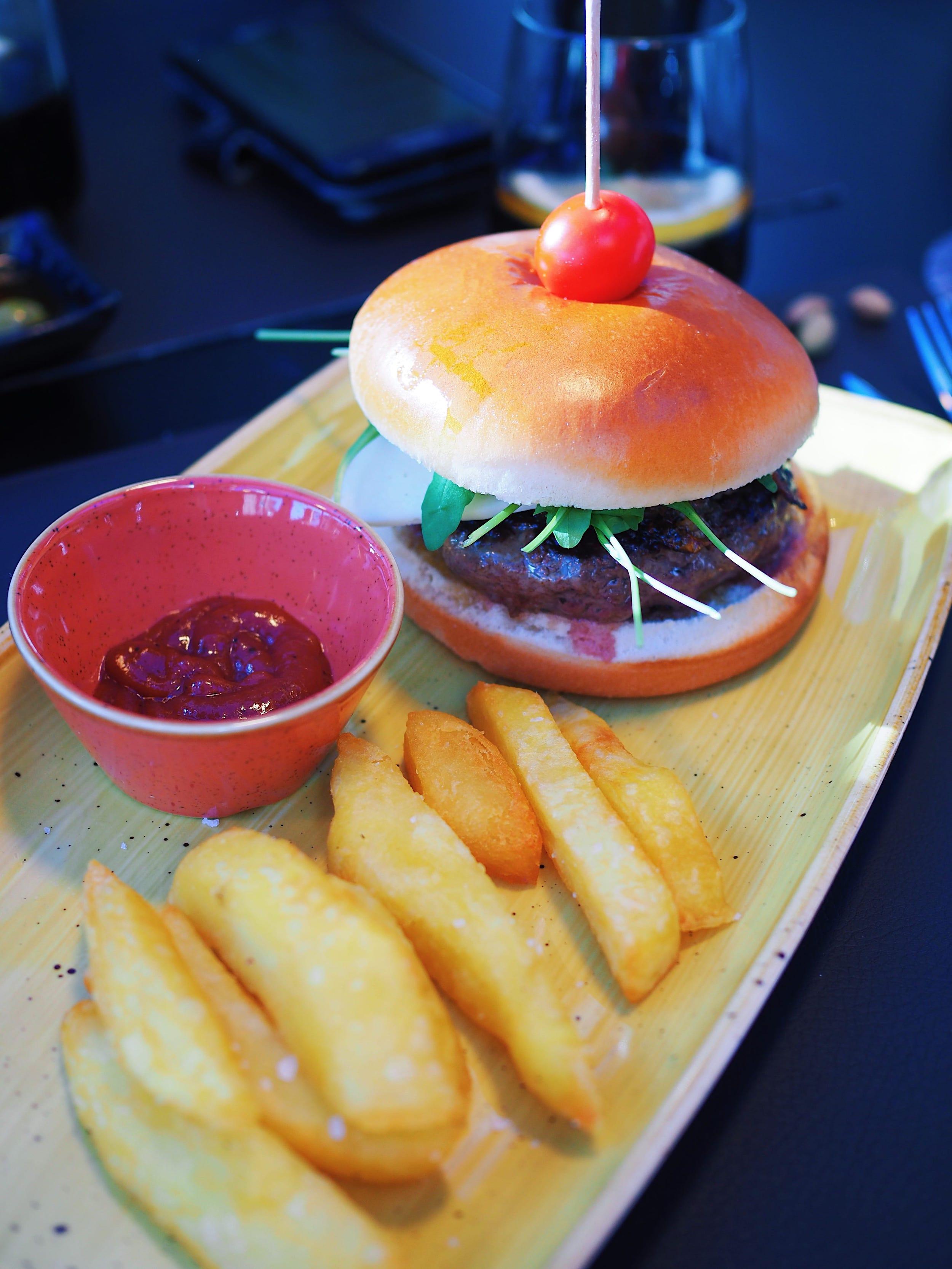 burger-andorre