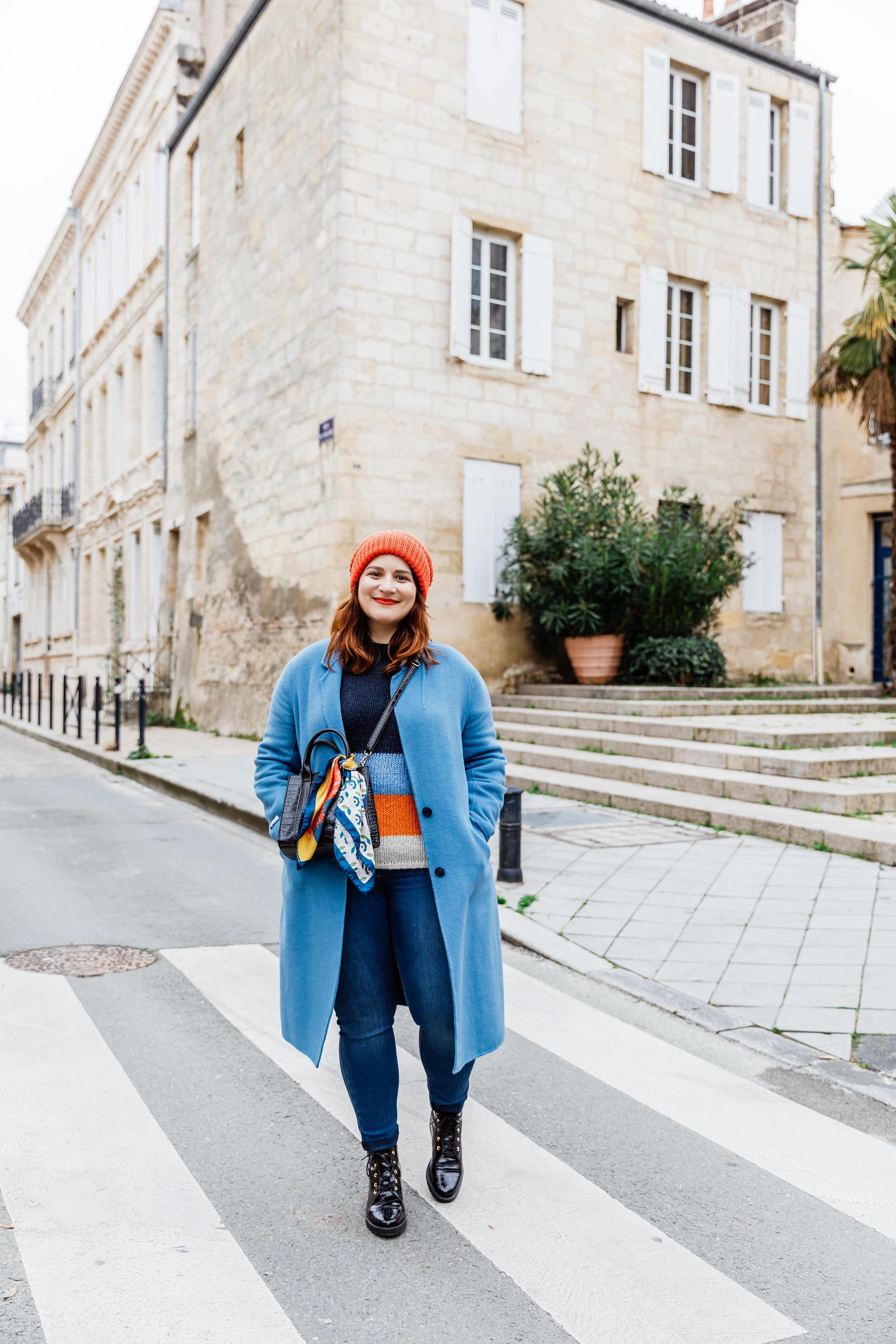 manteau-bleu-soldes