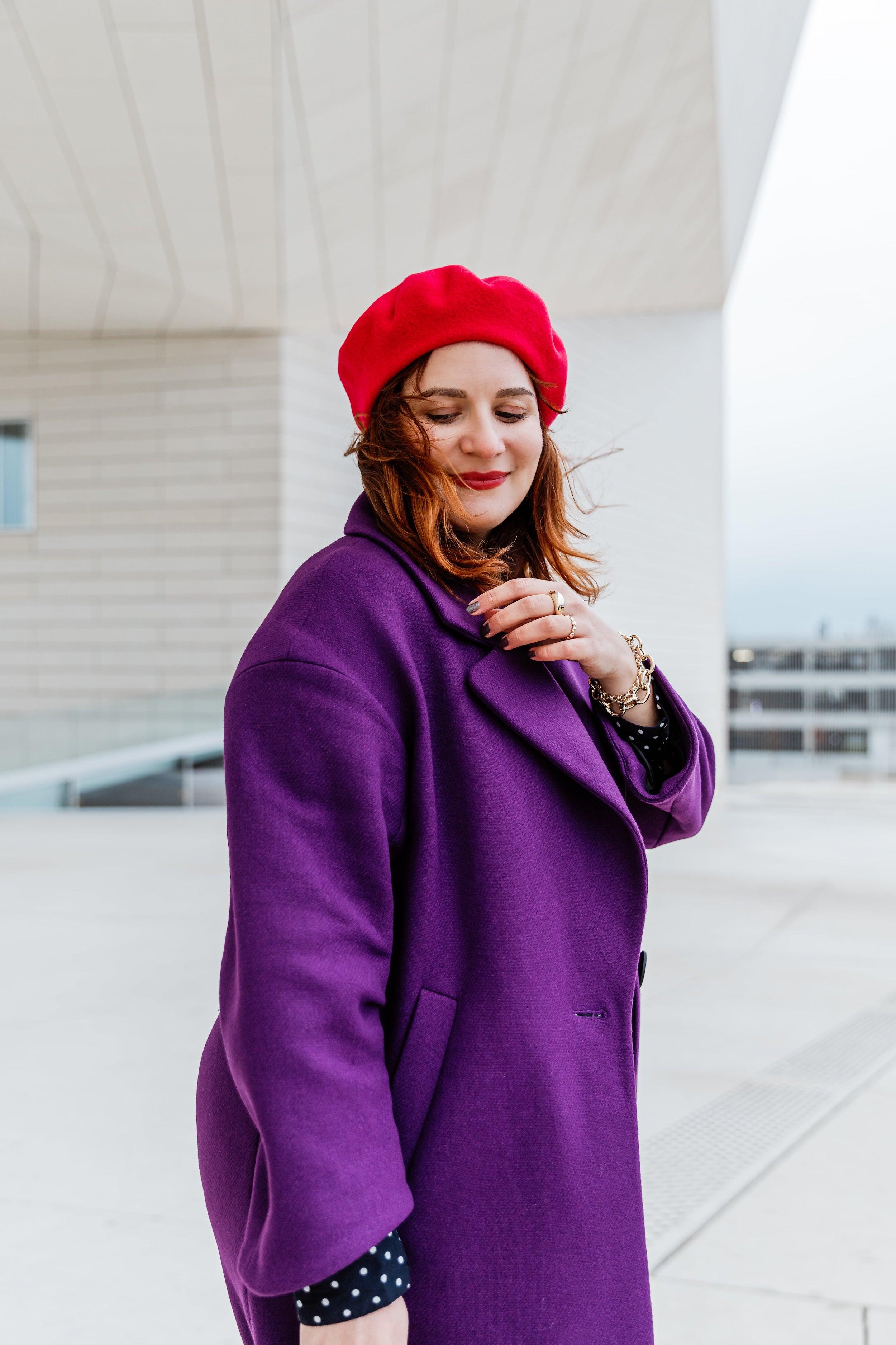 manteau-violet-zara