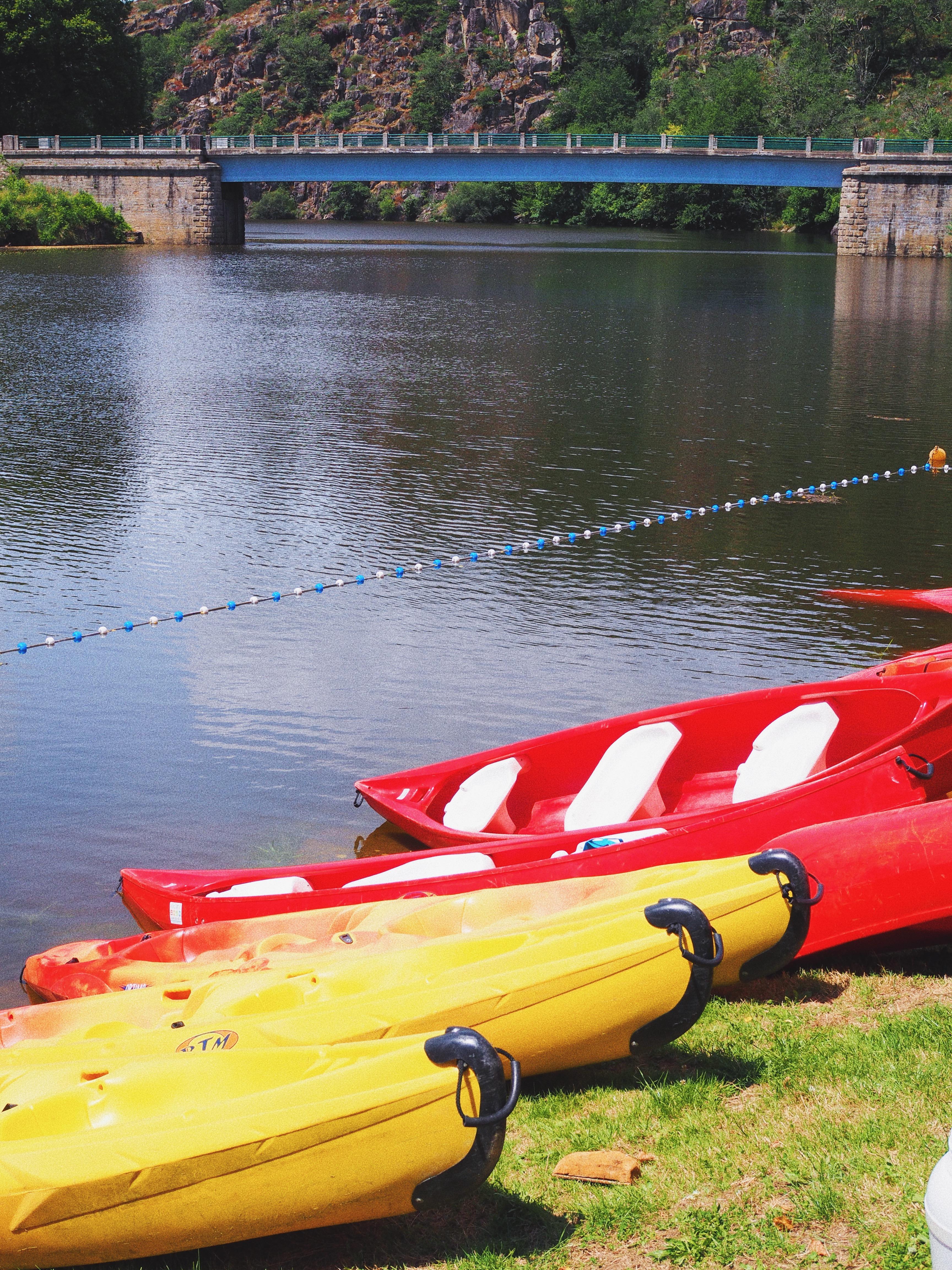 canoe-sur-la-dordogne