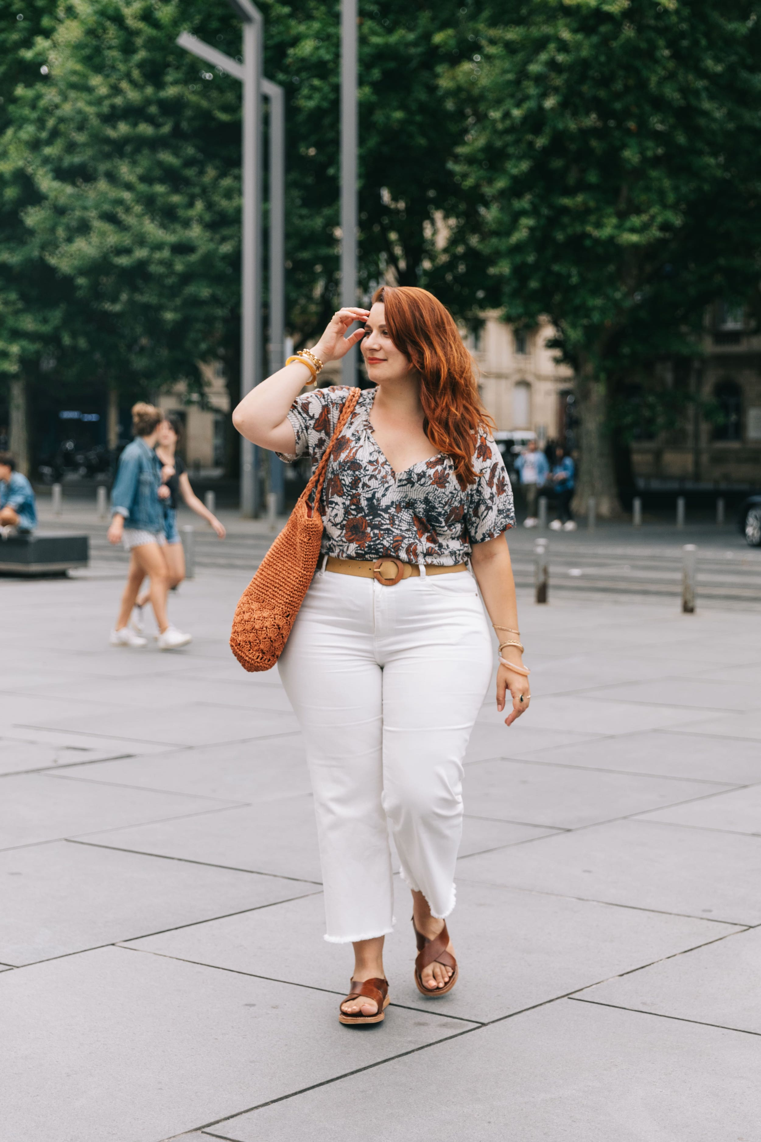 look-pantalon-blanc