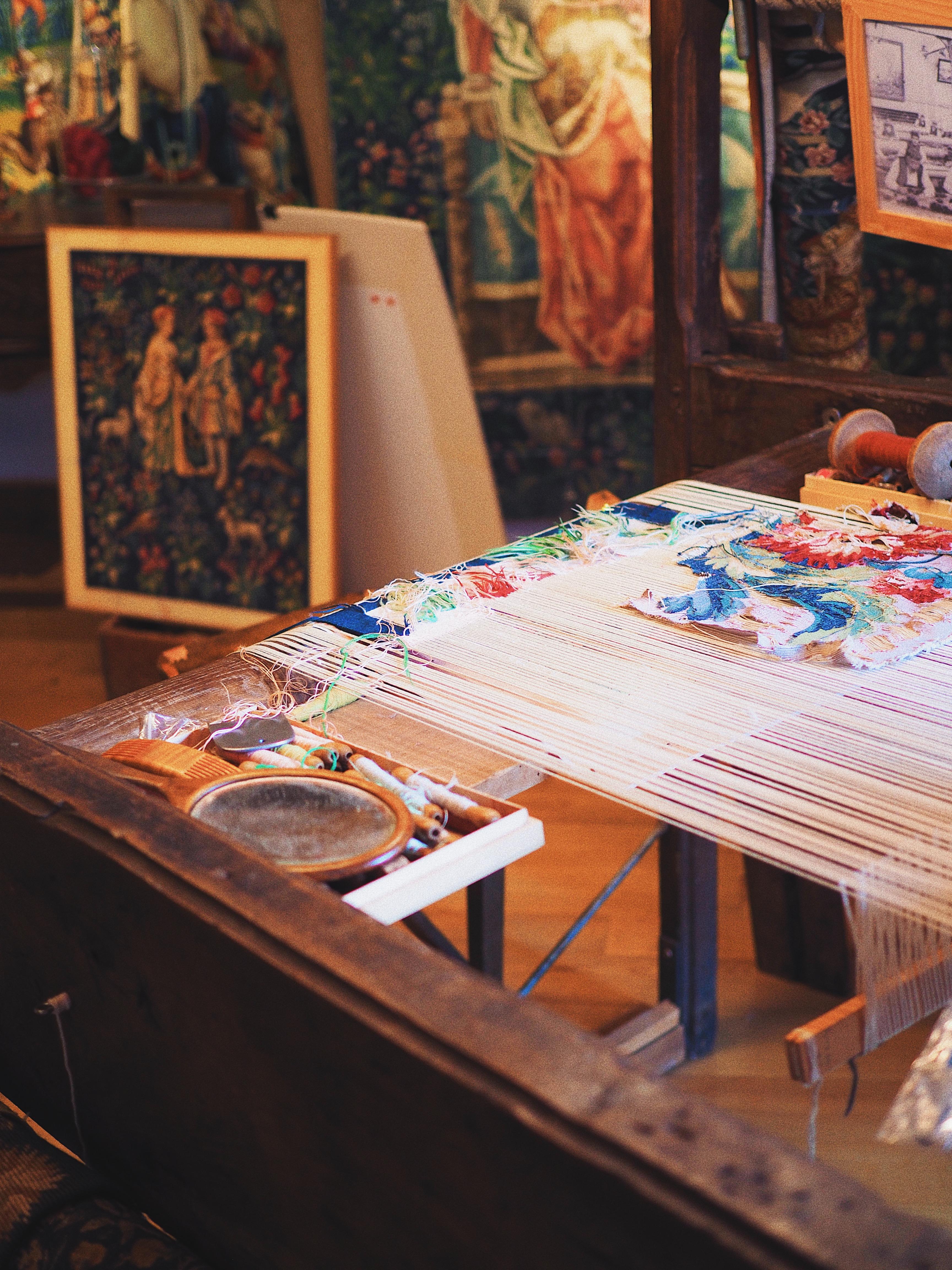musée-du-carton-de-tapisserie-aubusson