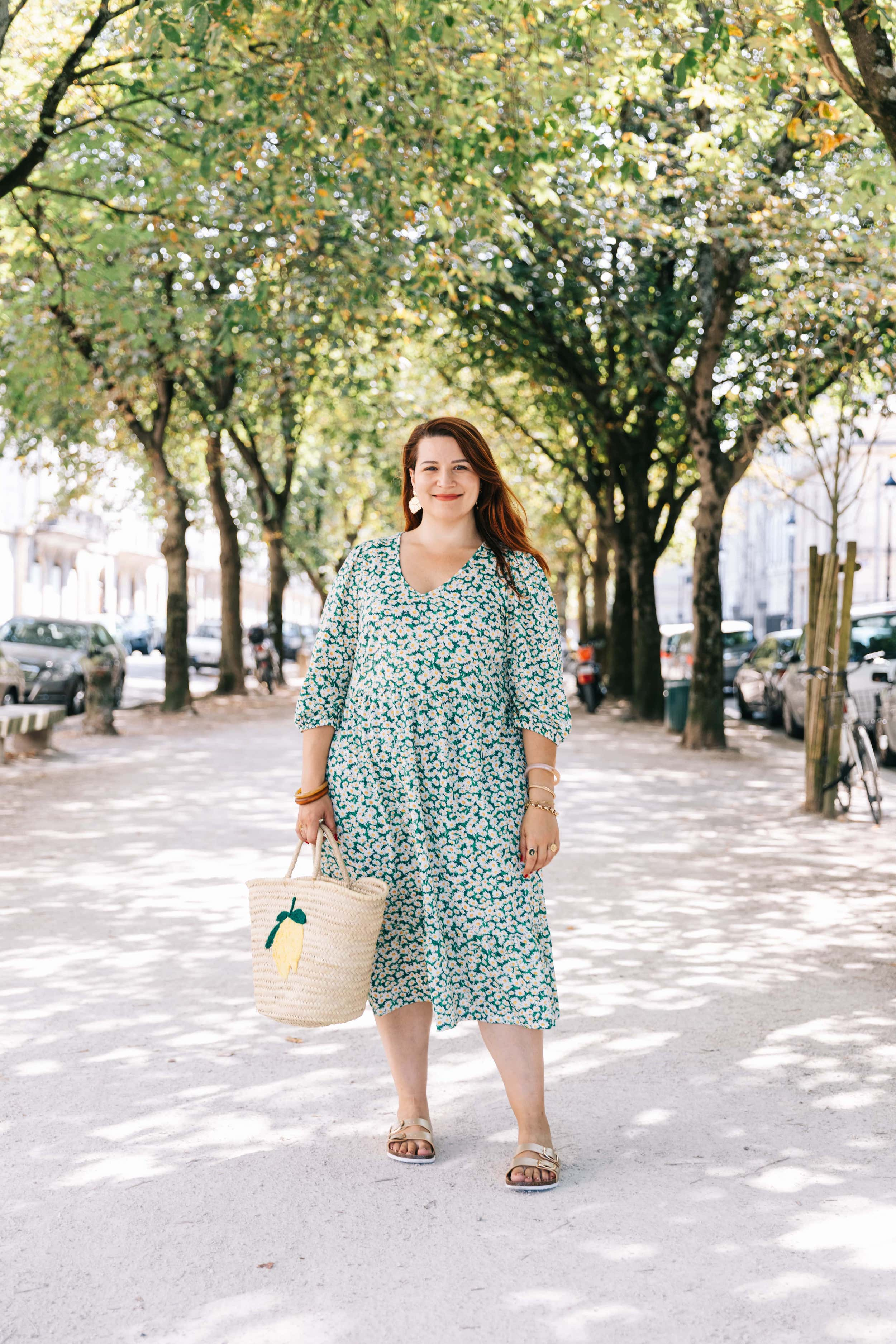 Look-robe-marguerites