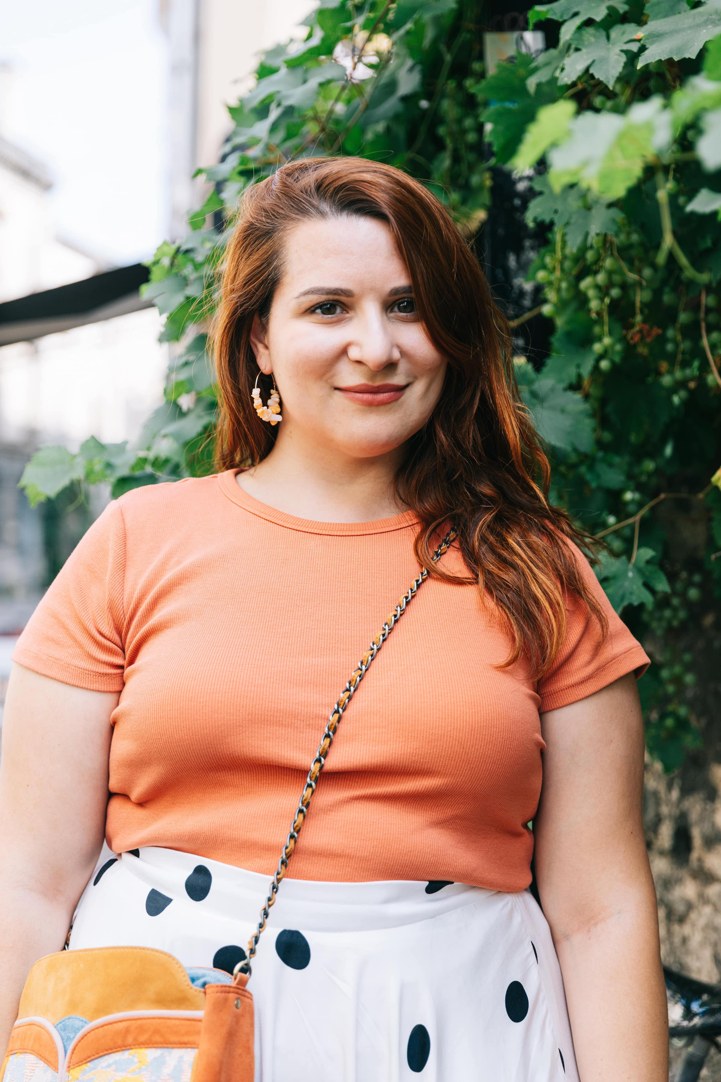 look-influenceuse-grande-taille
