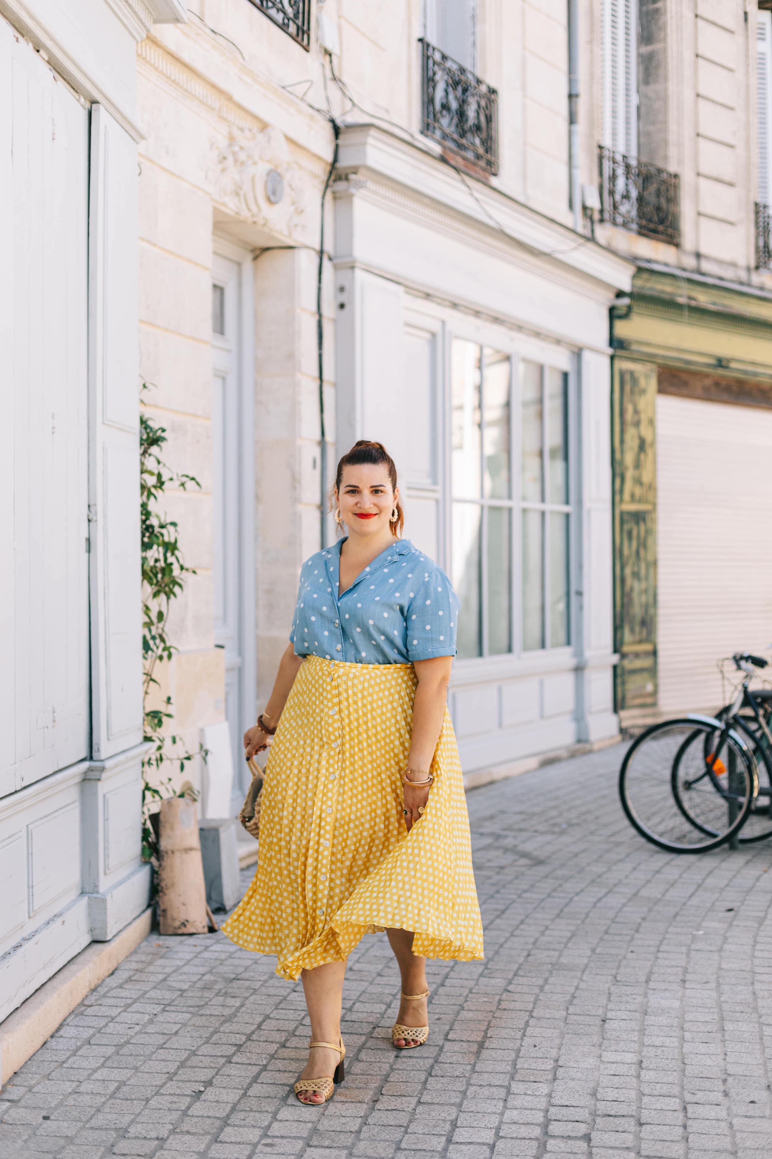 s'habiller-en-jaune-idées-look